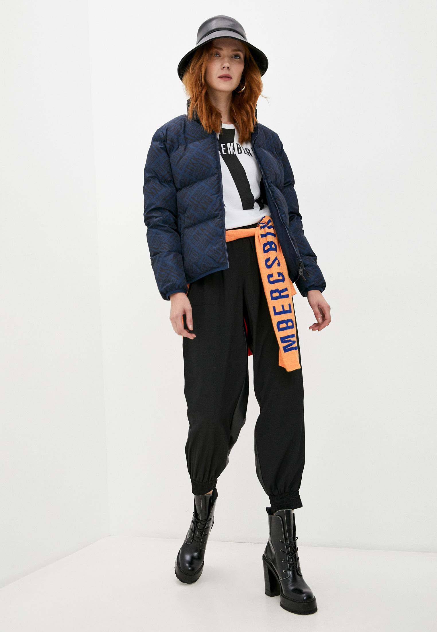 Утепленная куртка Bikkembergs D H 043 01 T 218A: изображение 3