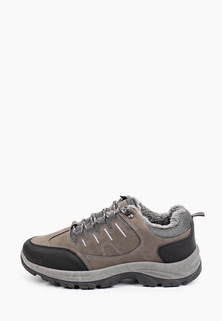 Мужские спортивные ботинки Patrol (Патрол) Ботинки трекинговые Patrol