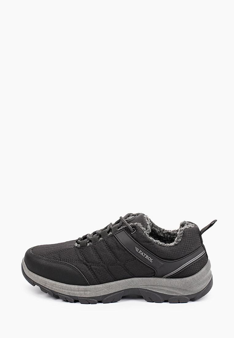 Спортивные мужские ботинки Patrol (Патрол) 479-873IM-22w-8-1
