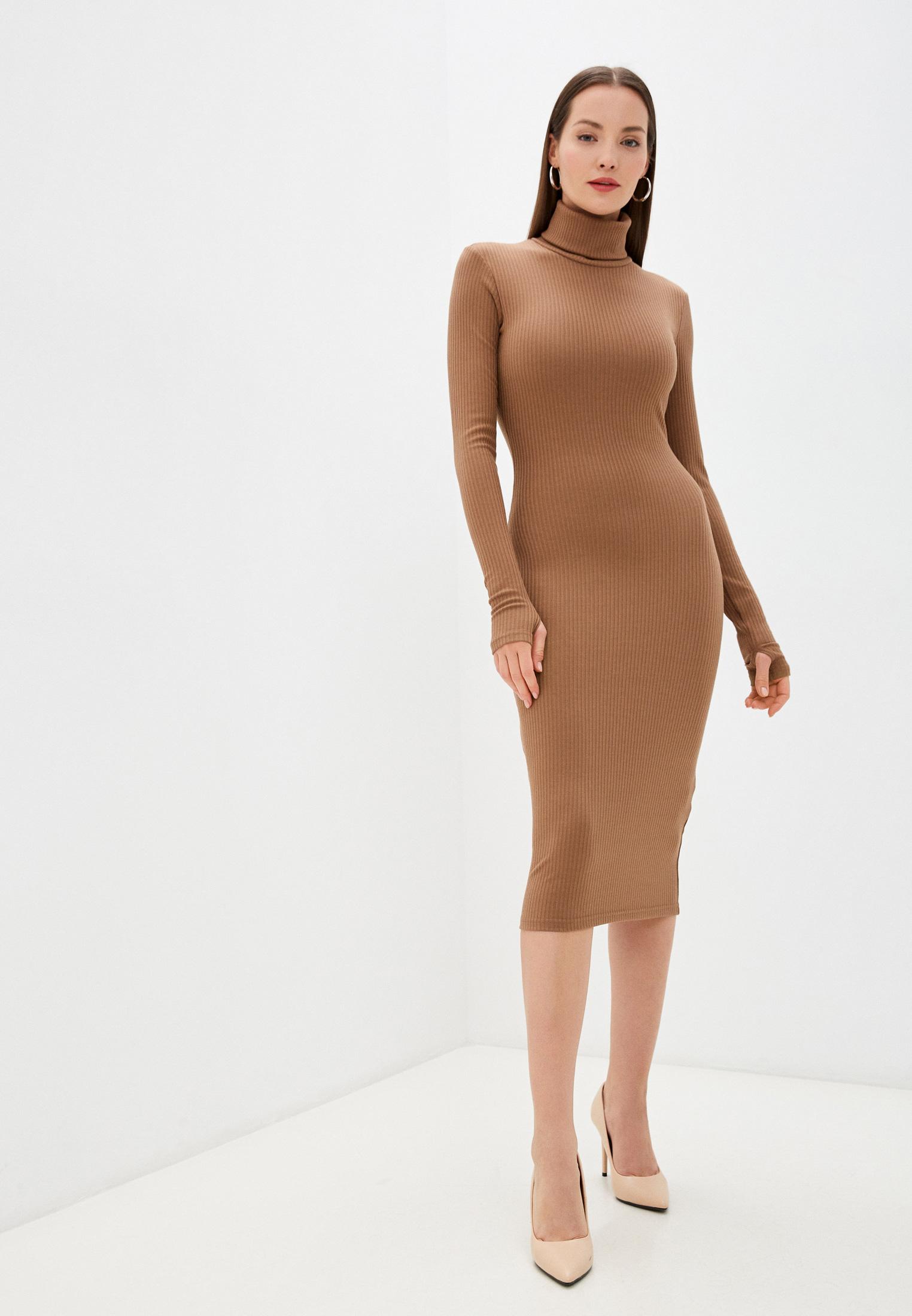 Вязаное платье TrendyAngel (Тренди Энджел) TAFW21D0018