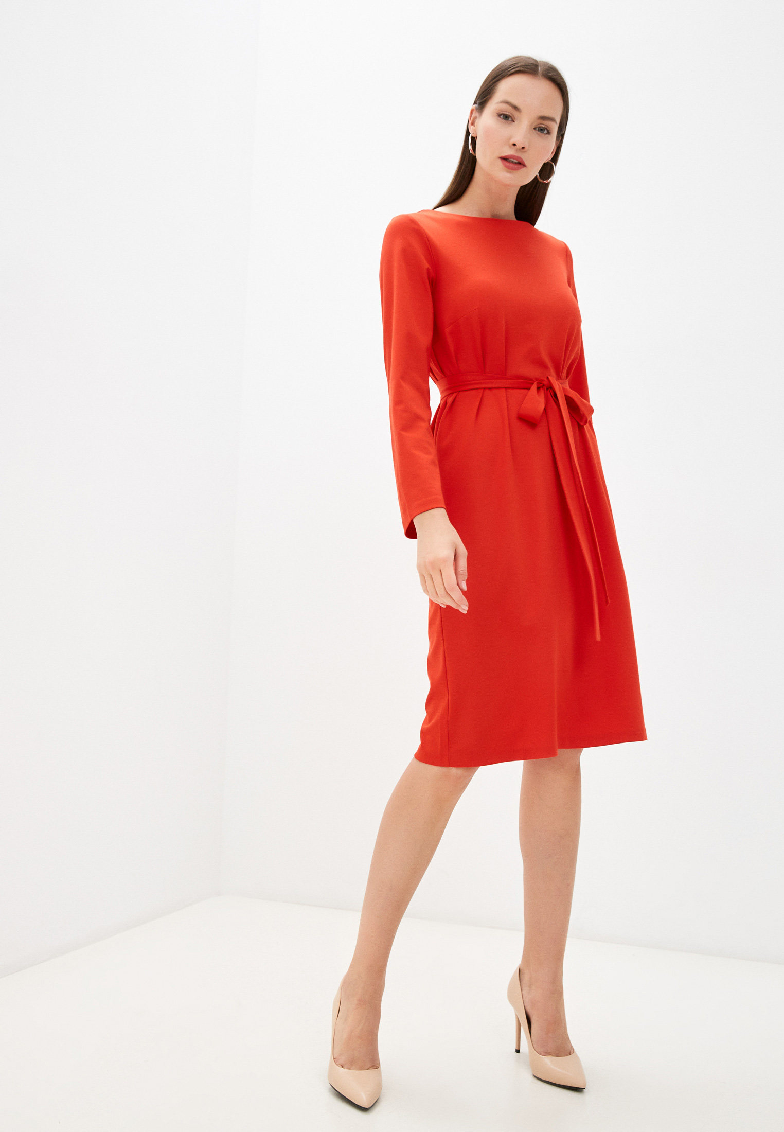 Платье UnicoModa UMFW21S0003