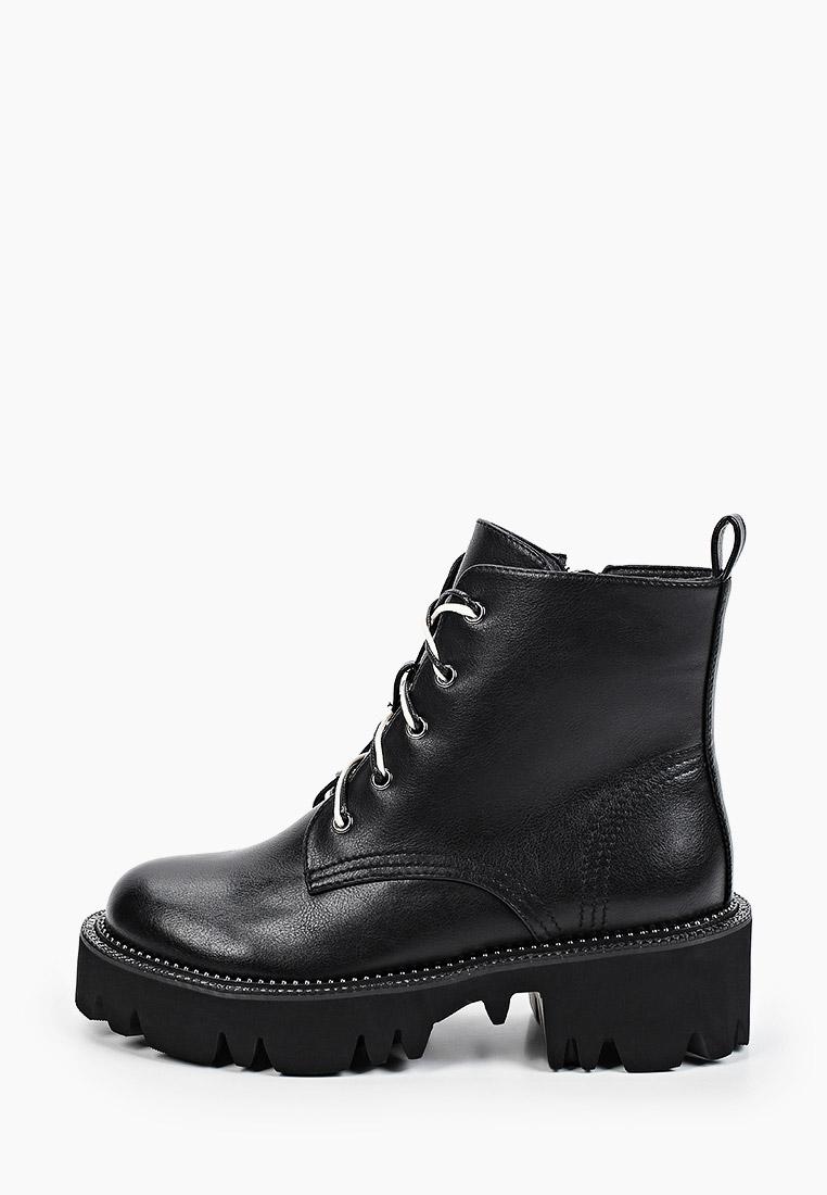 Женские ботинки Diora.rim DRZ-20-565-1
