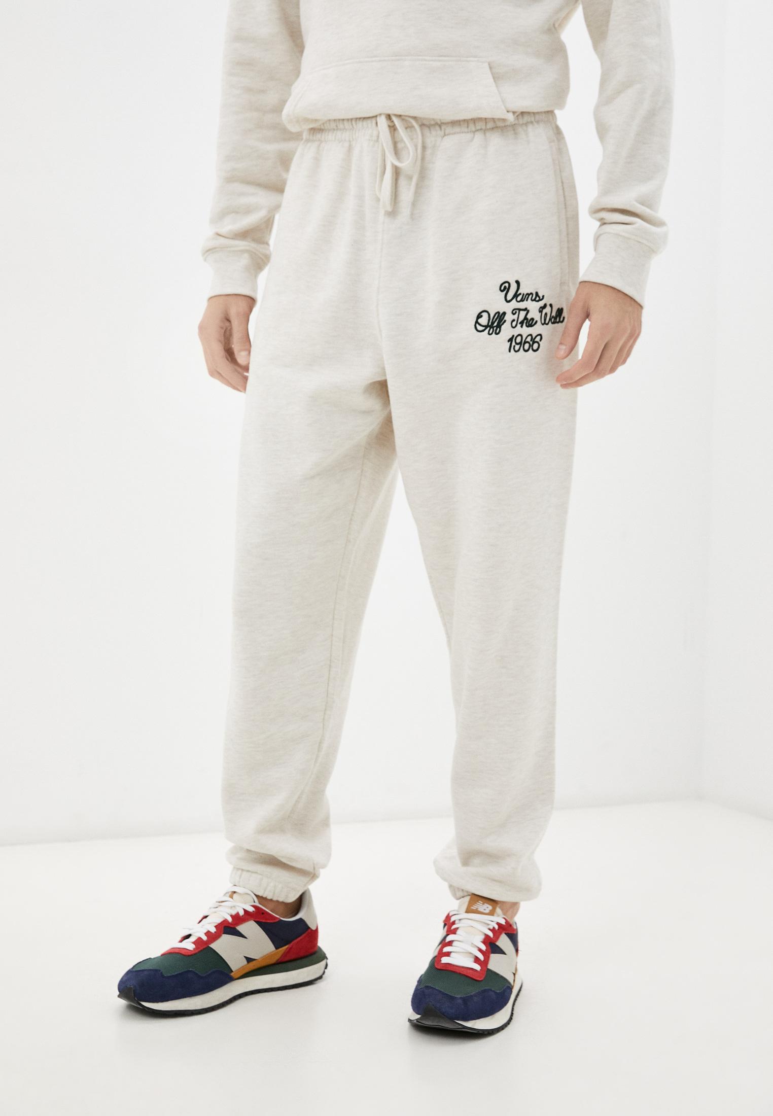 Мужские брюки VANS (ВАНС) VA5FJROHC