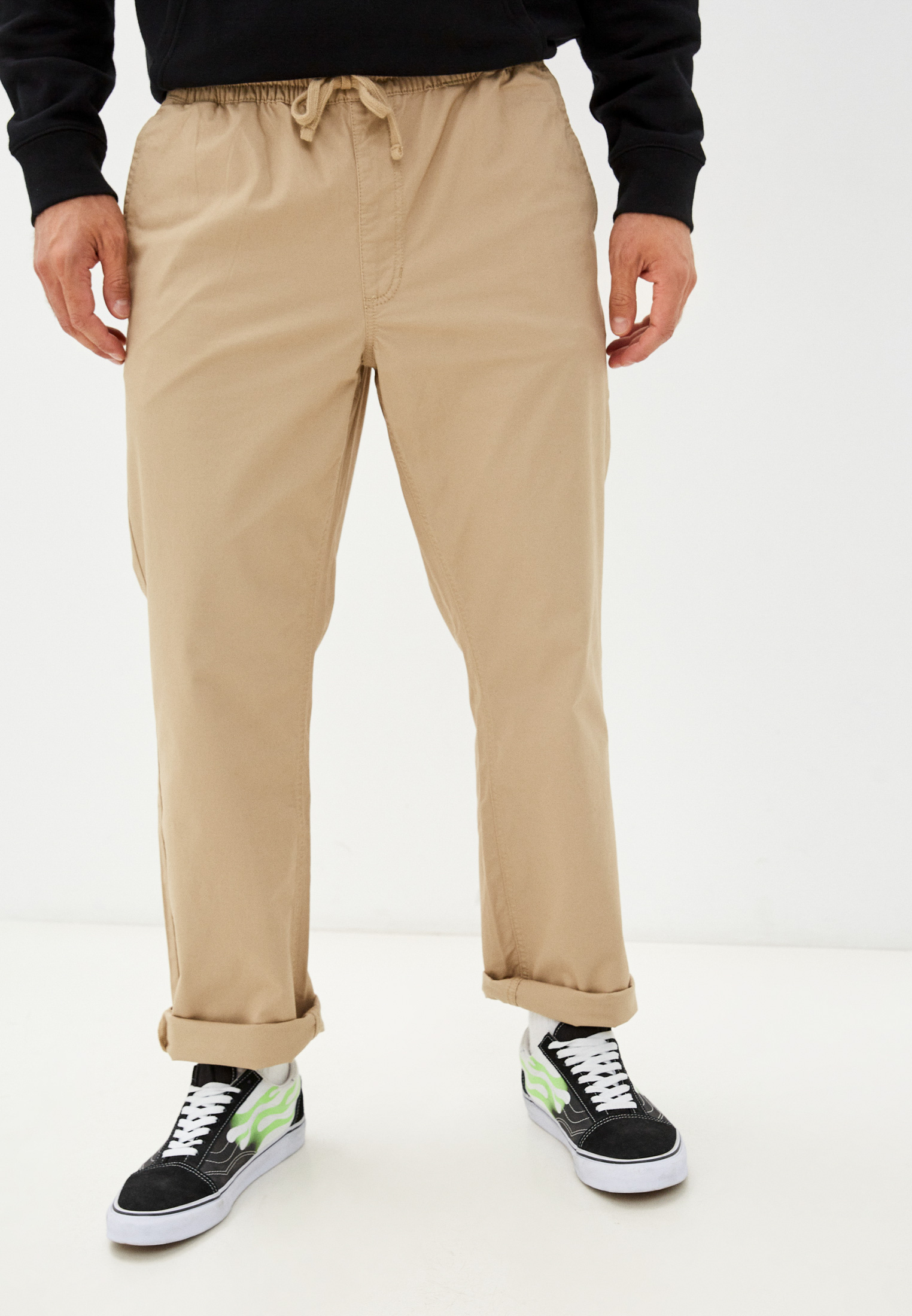Мужские брюки VANS (ВАНС) VA5FJJKHK