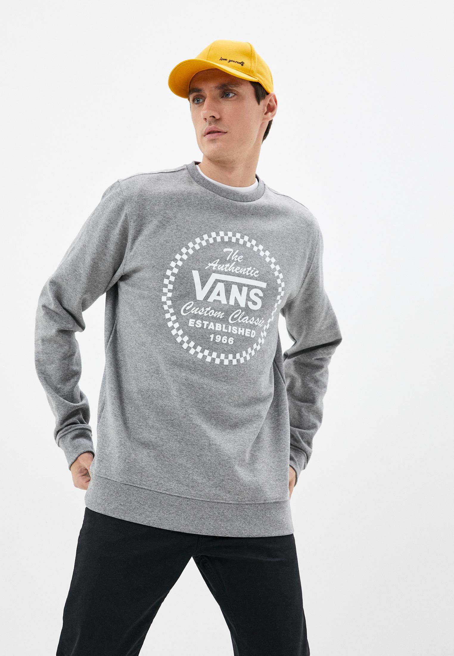 Толстовка VANS VA5KEG02F