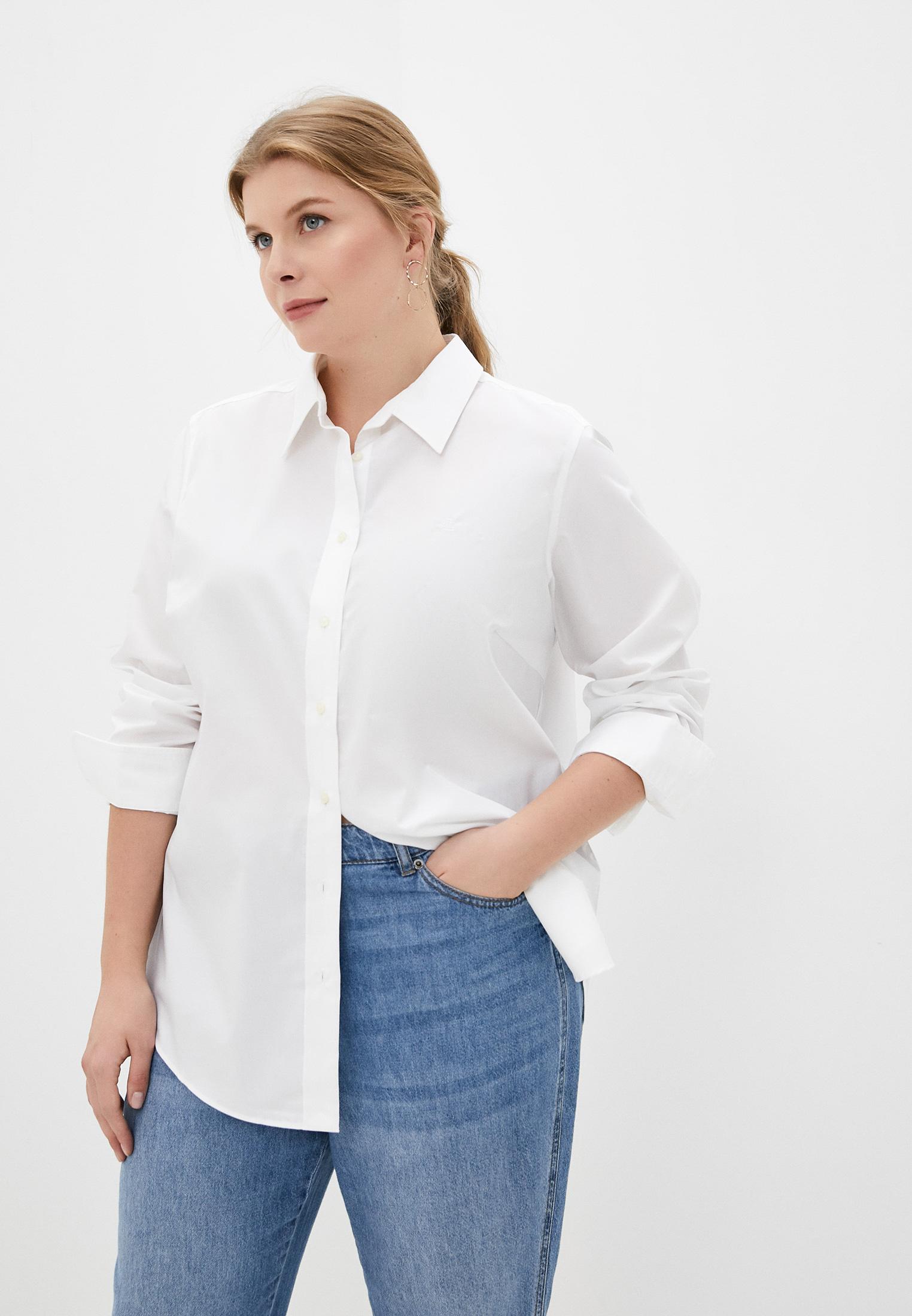 Рубашка Lauren Ralph Lauren Woman 202684553001