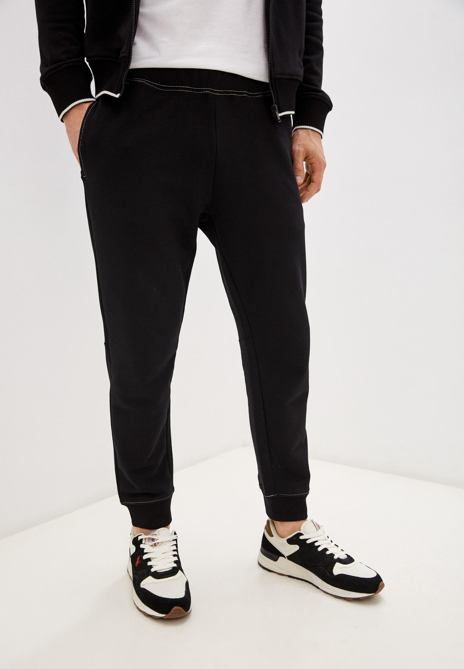 Мужские спортивные брюки Emporio Armani (Эмпорио Армани) 6K1PA5 1JSCZ