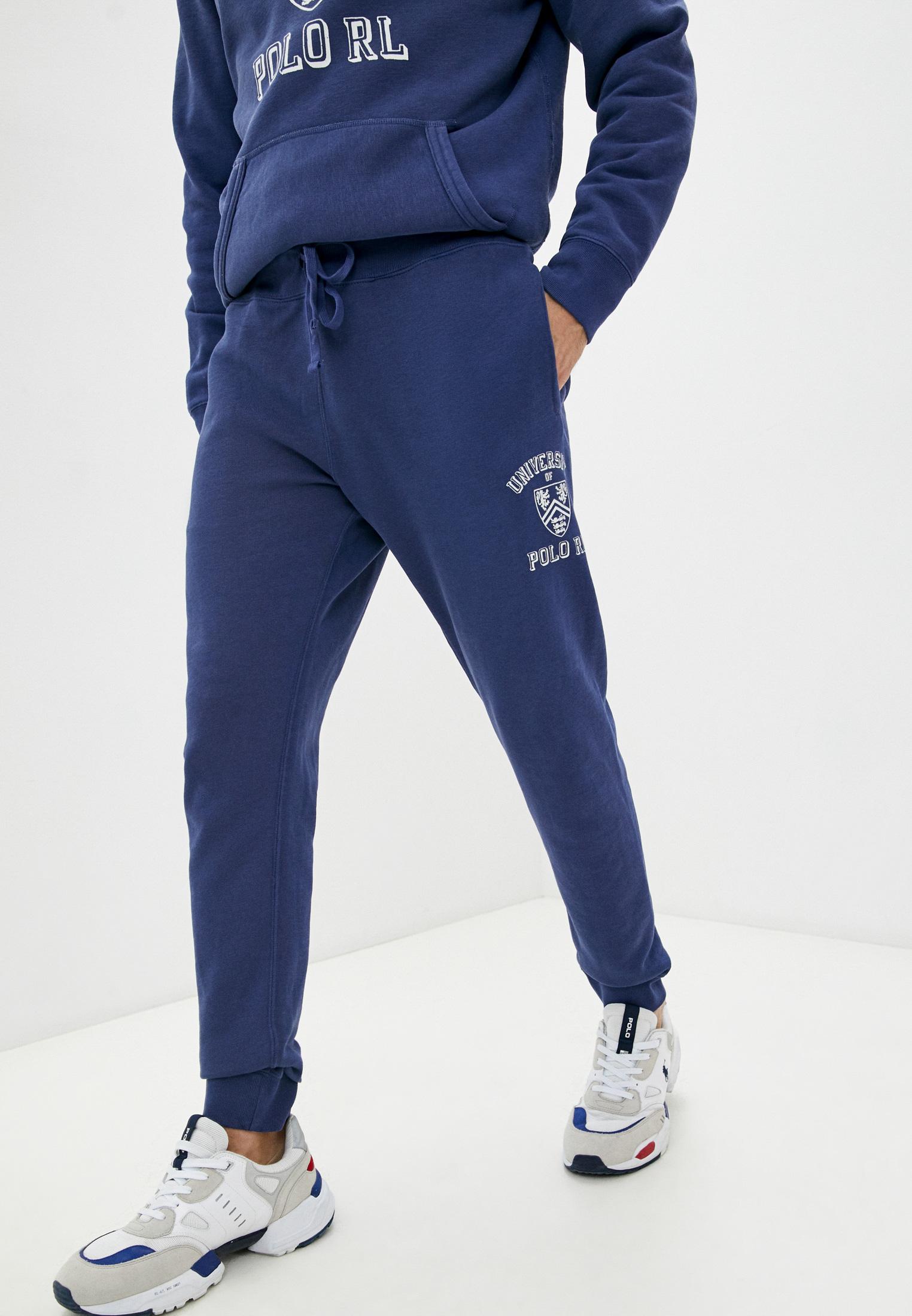 Мужские спортивные брюки Polo Ralph Lauren (Поло Ральф Лорен) 710851942001
