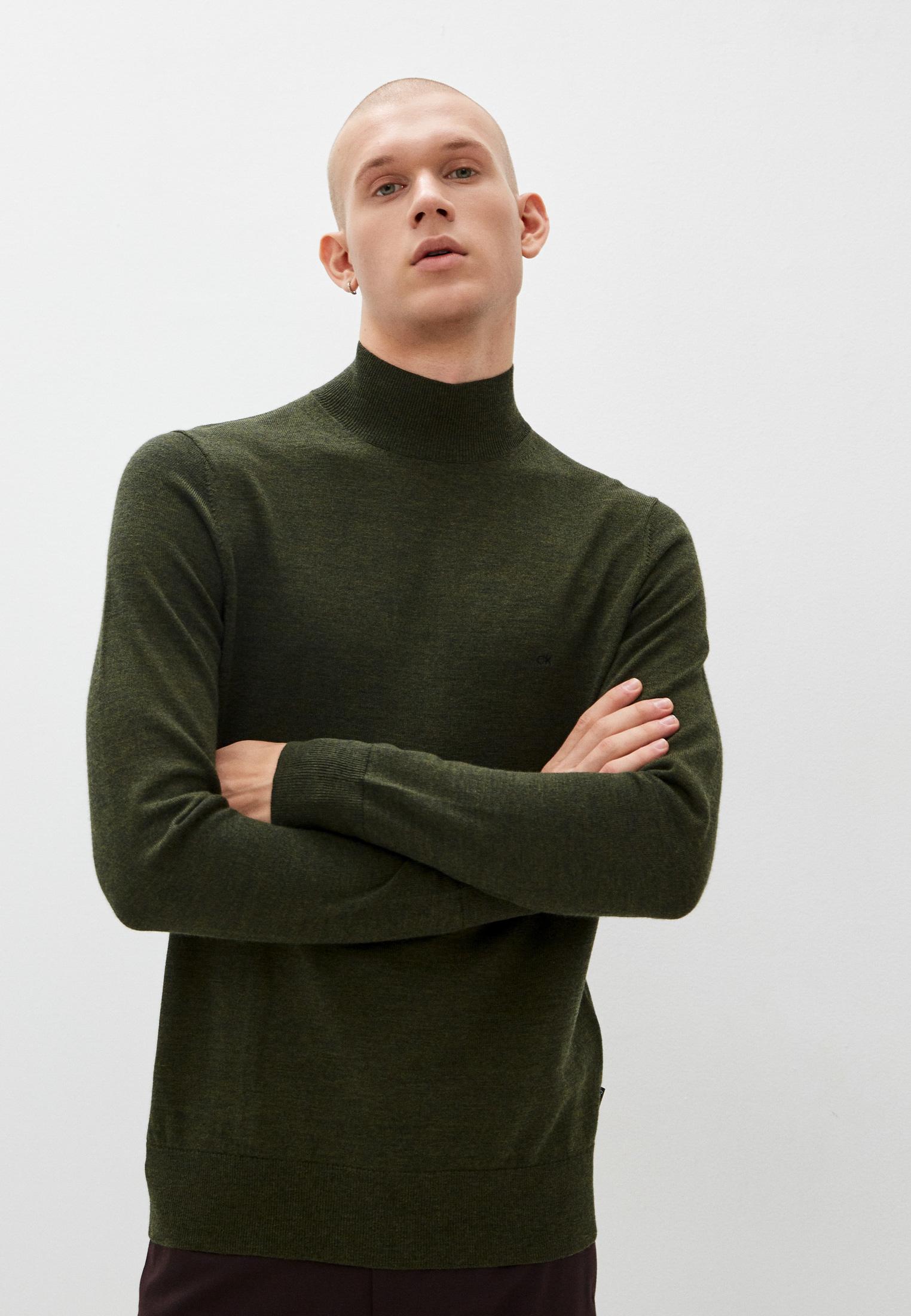 Водолазка Calvin Klein (Кельвин Кляйн) Водолазка Calvin Klein