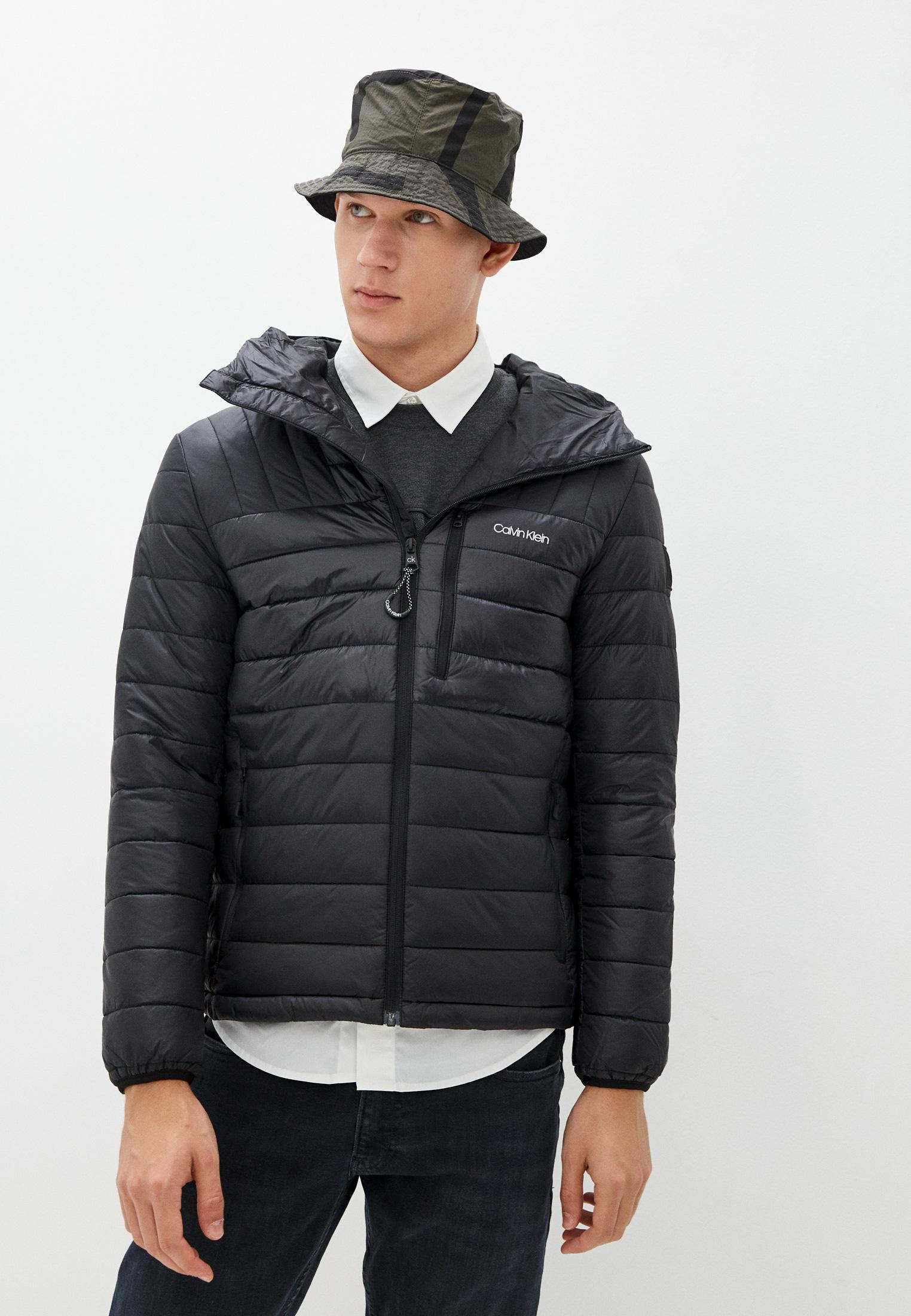 Мужская куртка Calvin Klein (Кельвин Кляйн) K10K107477