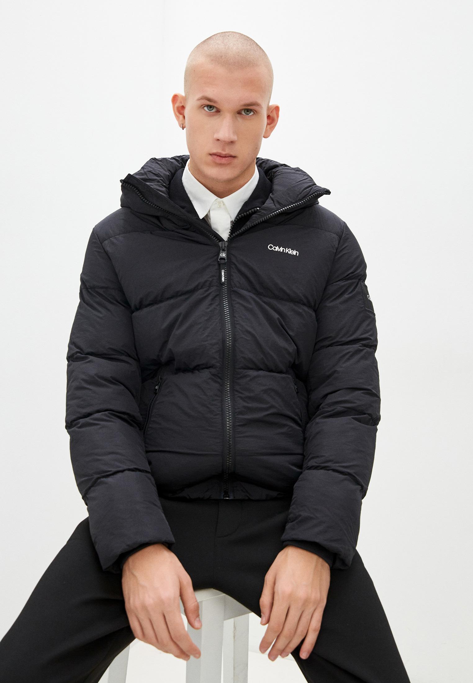Мужская куртка Calvin Klein (Кельвин Кляйн) K10K107485