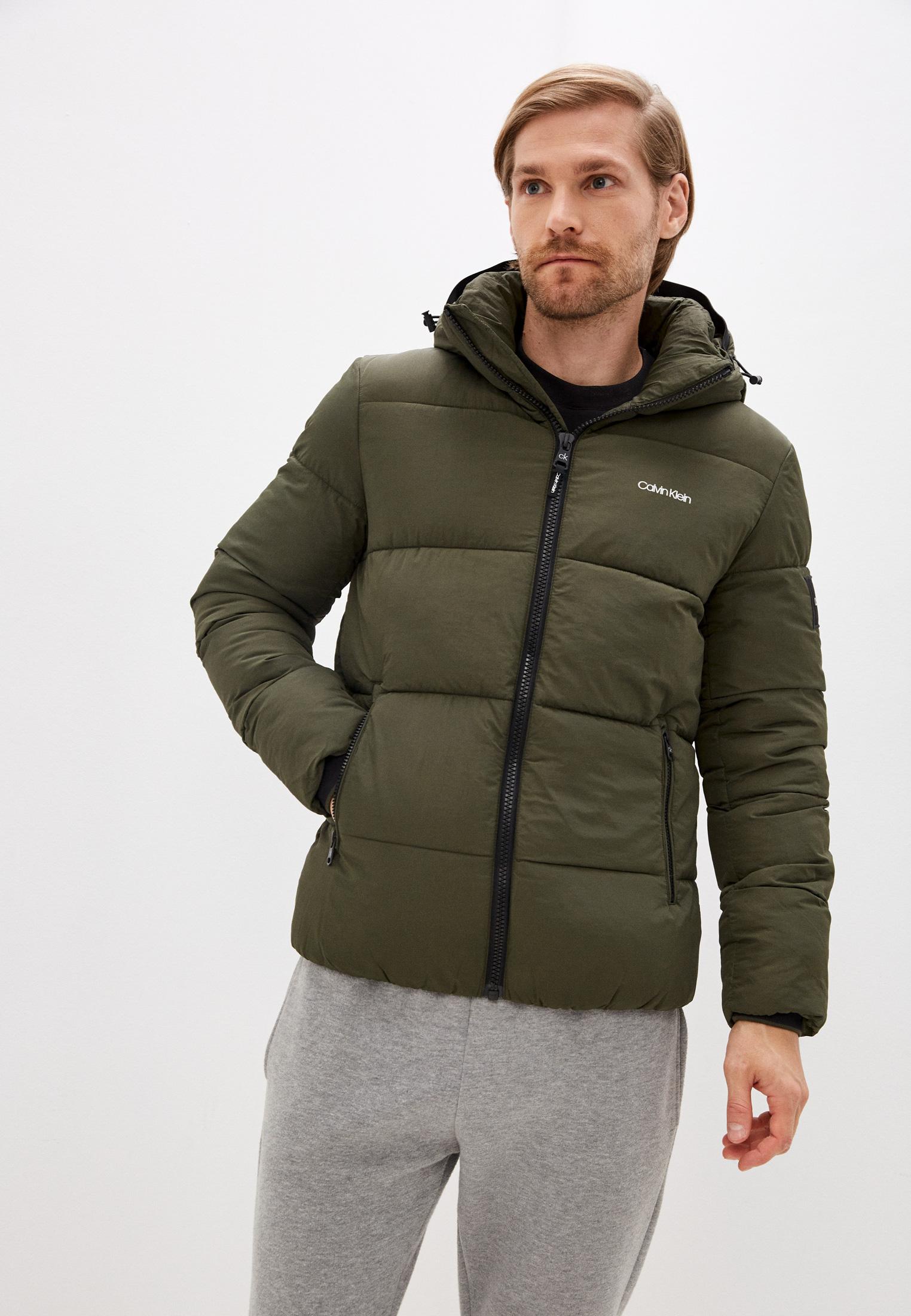 Куртка Calvin Klein (Кельвин Кляйн) K10K107485: изображение 1
