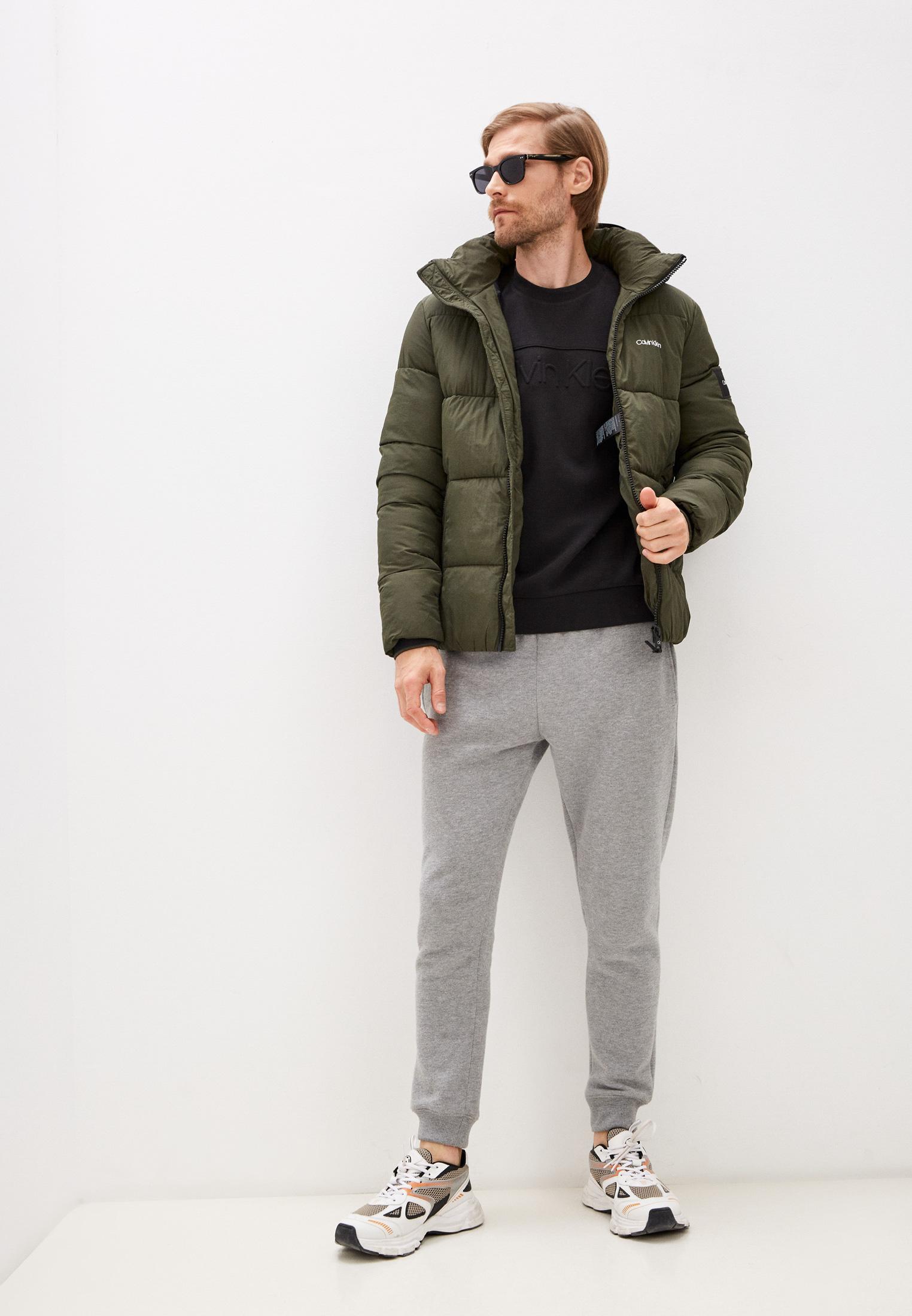Куртка Calvin Klein (Кельвин Кляйн) K10K107485: изображение 3