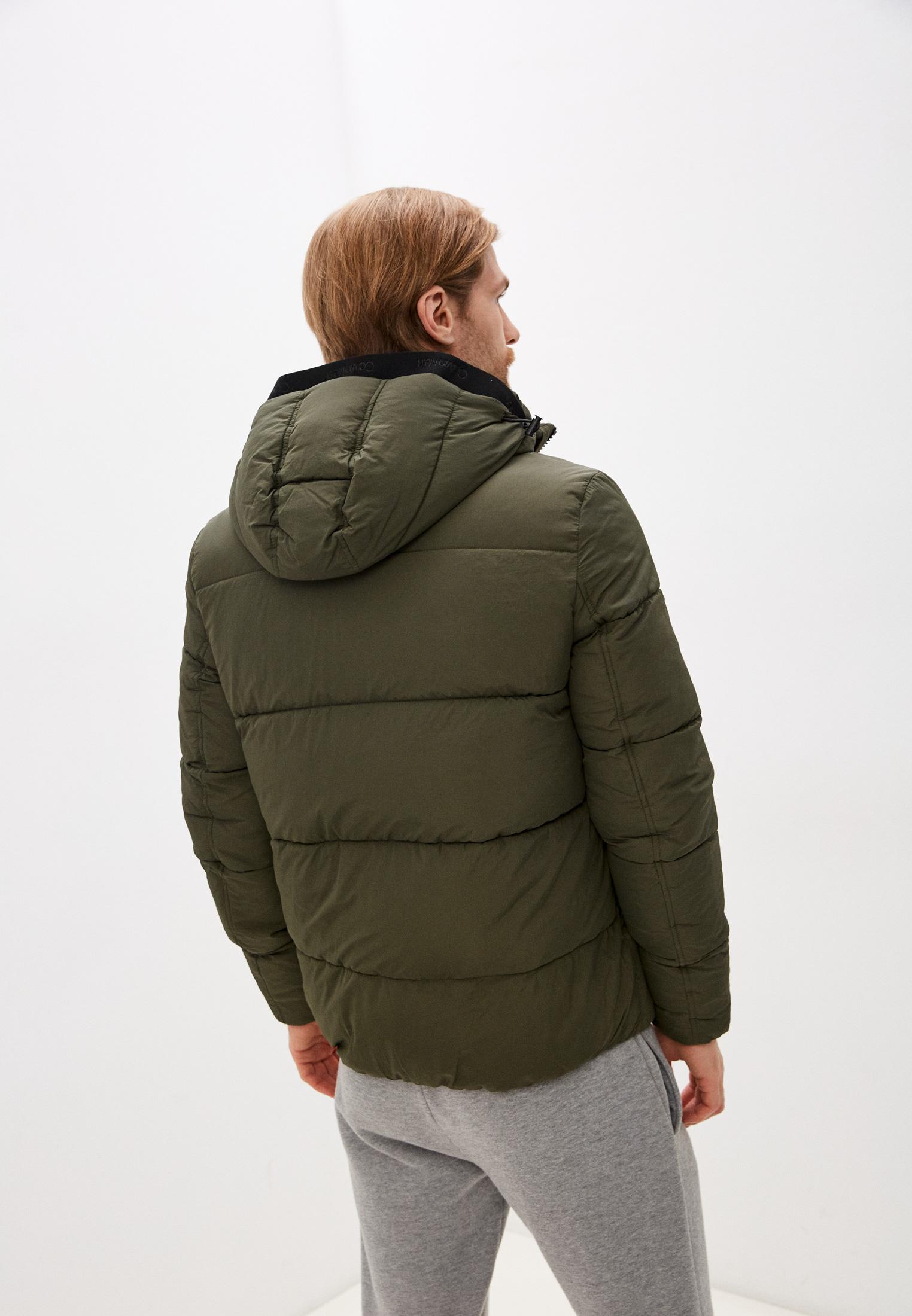 Куртка Calvin Klein (Кельвин Кляйн) K10K107485: изображение 4