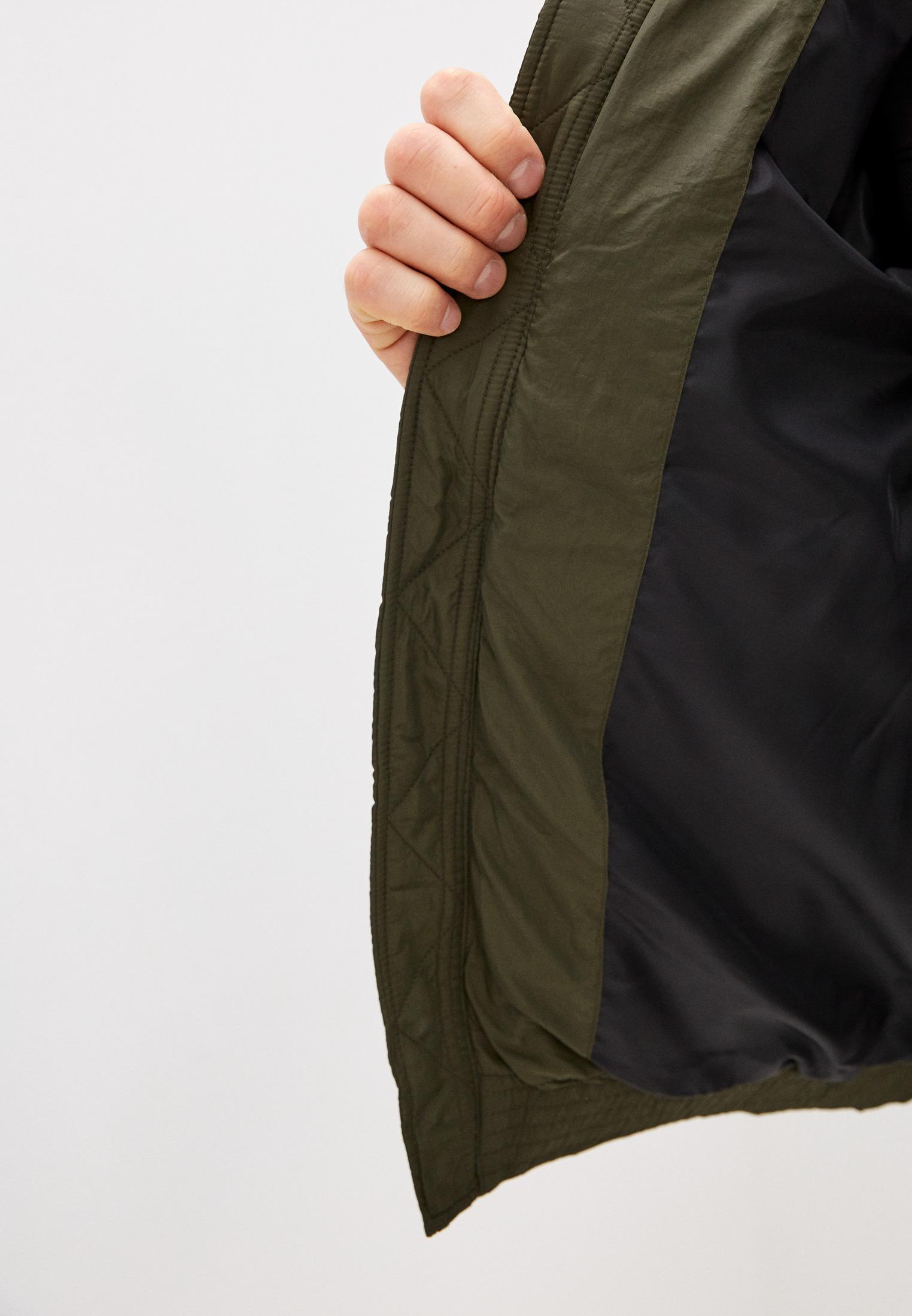 Куртка Calvin Klein (Кельвин Кляйн) K10K107485: изображение 5