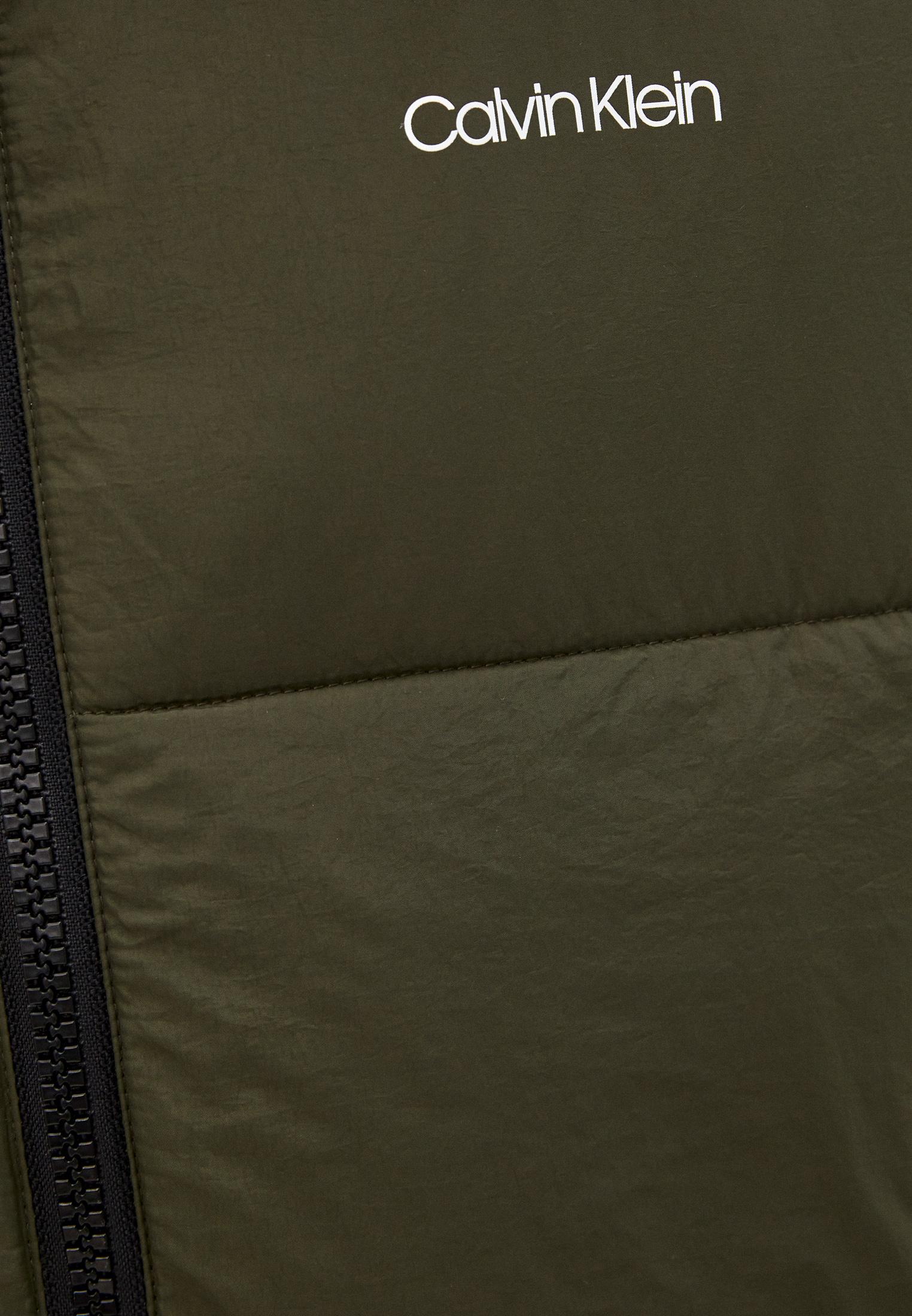 Куртка Calvin Klein (Кельвин Кляйн) K10K107485: изображение 6