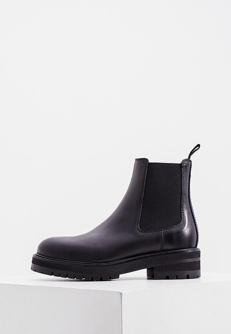 Женские ботинки Polo Ralph Lauren (Поло Ральф Лорен) Ботинки Polo Ralph Lauren