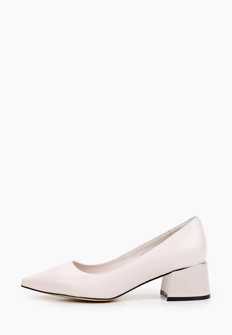 Женские туфли Bona Mente 115047-7: изображение 1