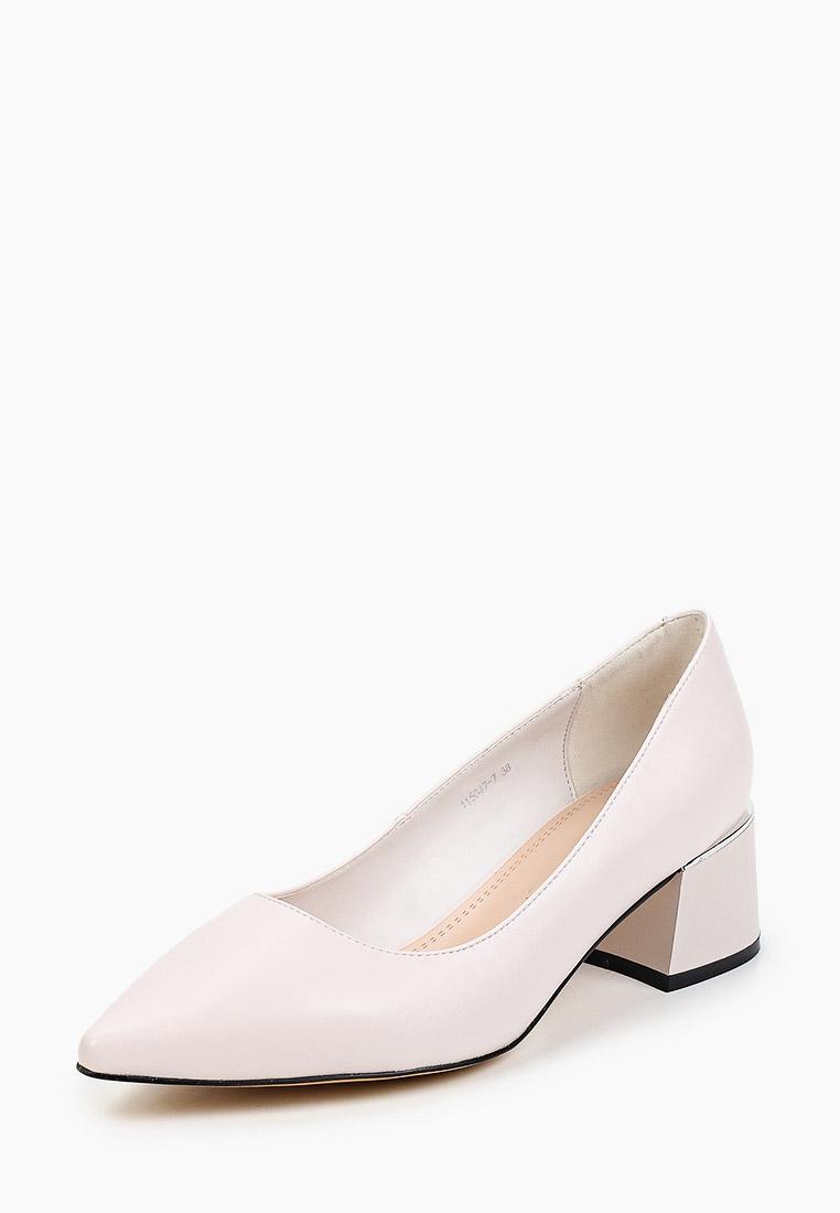 Женские туфли Bona Mente 115047-7: изображение 2