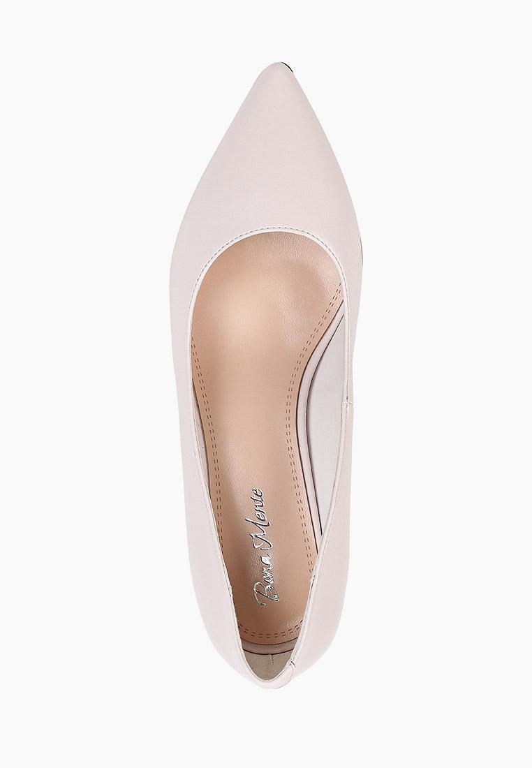 Женские туфли Bona Mente 115047-7: изображение 4