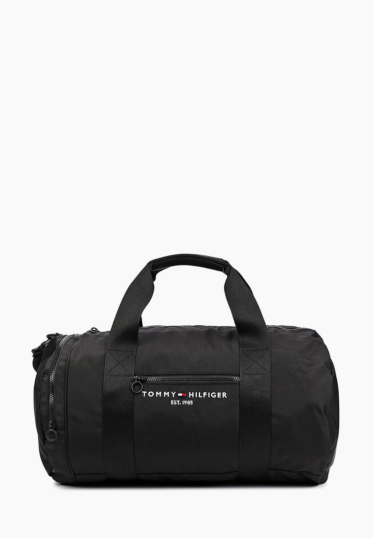 Спортивная сумка Tommy Hilfiger (Томми Хилфигер) Сумка спортивная Tommy Hilfiger