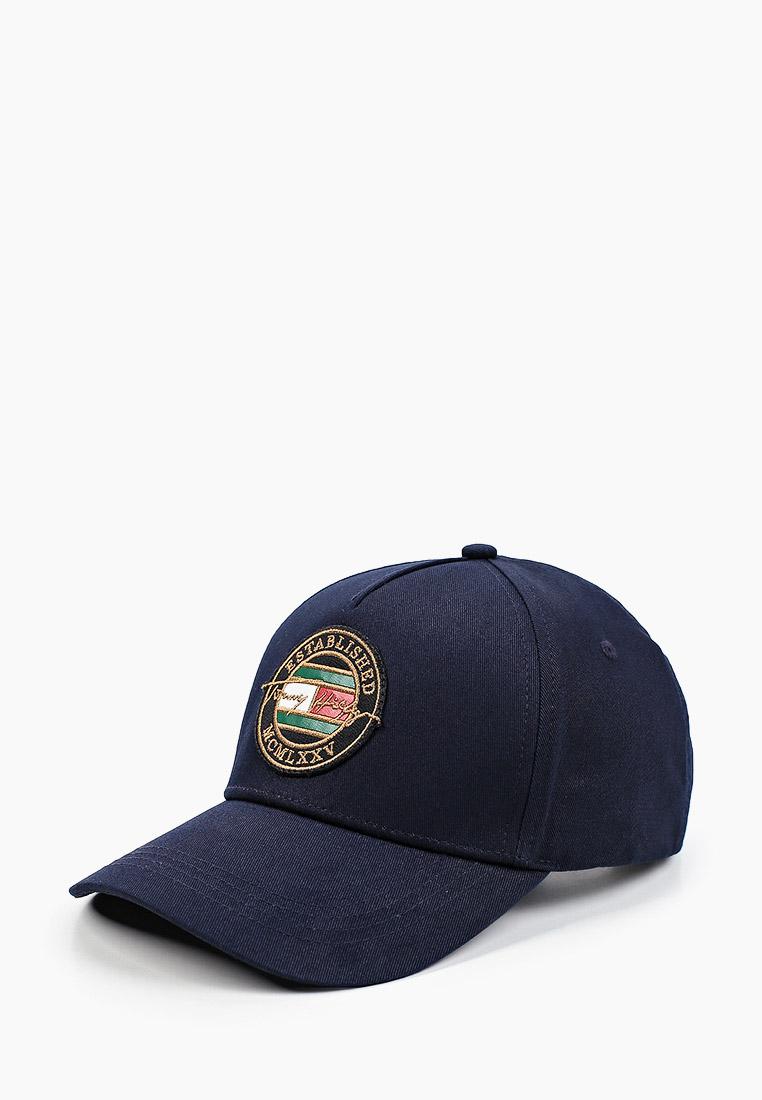 Бейсболка Tommy Hilfiger (Томми Хилфигер) AM0AM07607