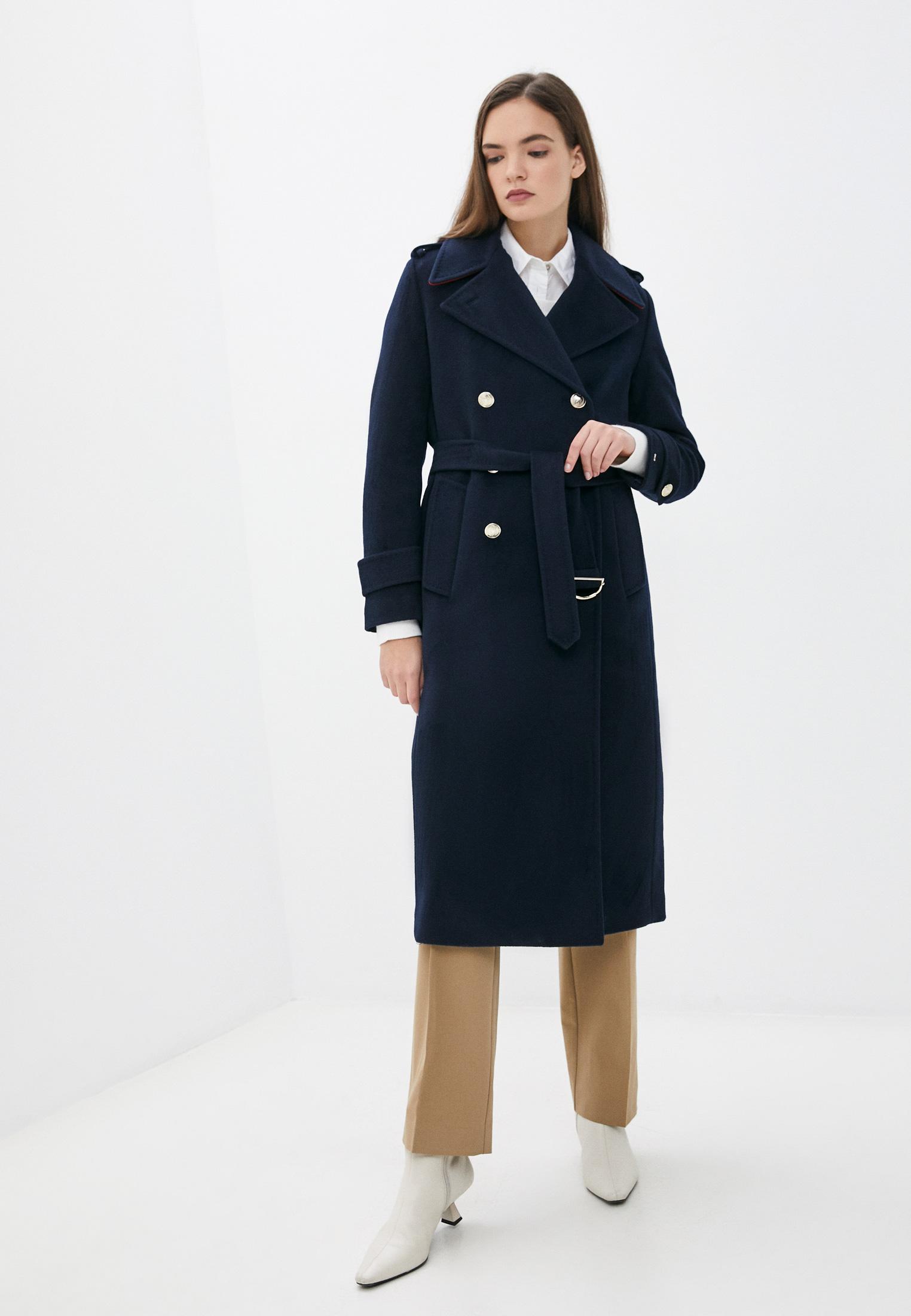 Женские пальто Tommy Hilfiger (Томми Хилфигер) WW0WW32756