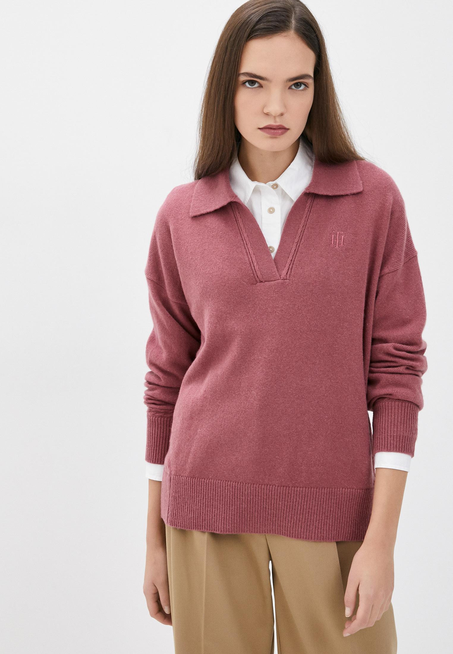 Пуловер Tommy Hilfiger (Томми Хилфигер) WW0WW32298