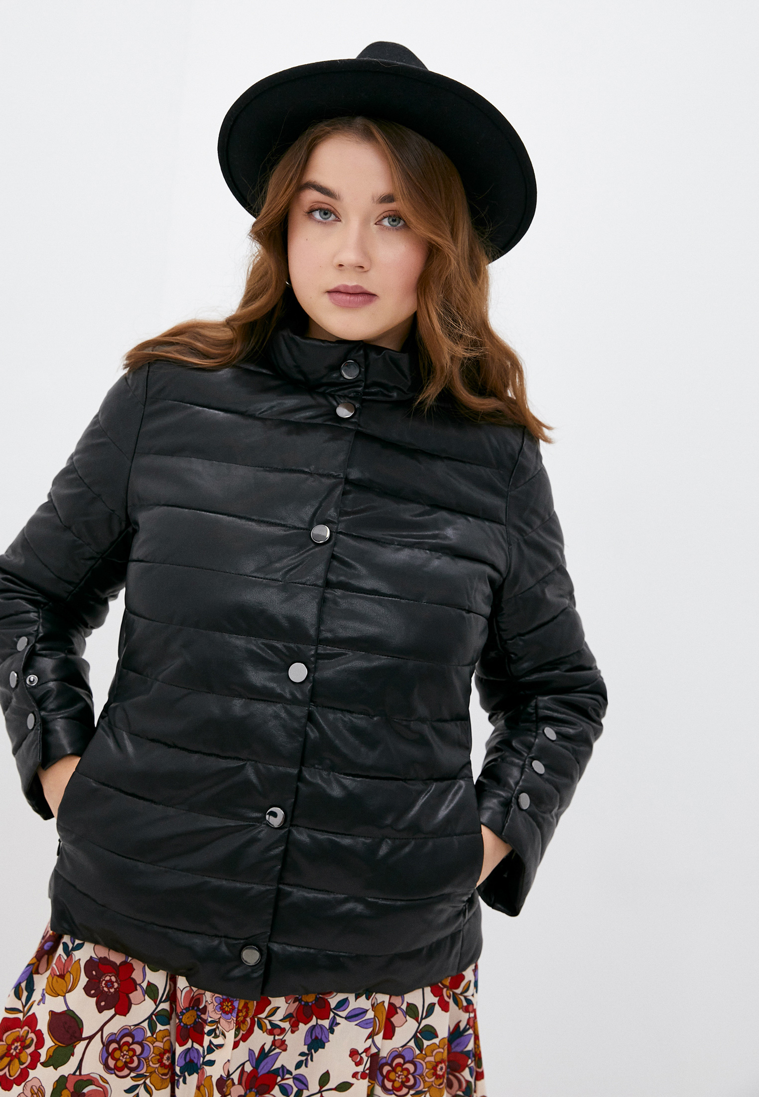 Женская верхняя одежда Elena Miro R015Y0030N