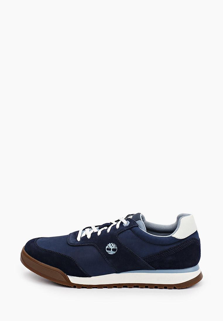 Мужские кроссовки Timberland (Тимберленд) TBLA2298W