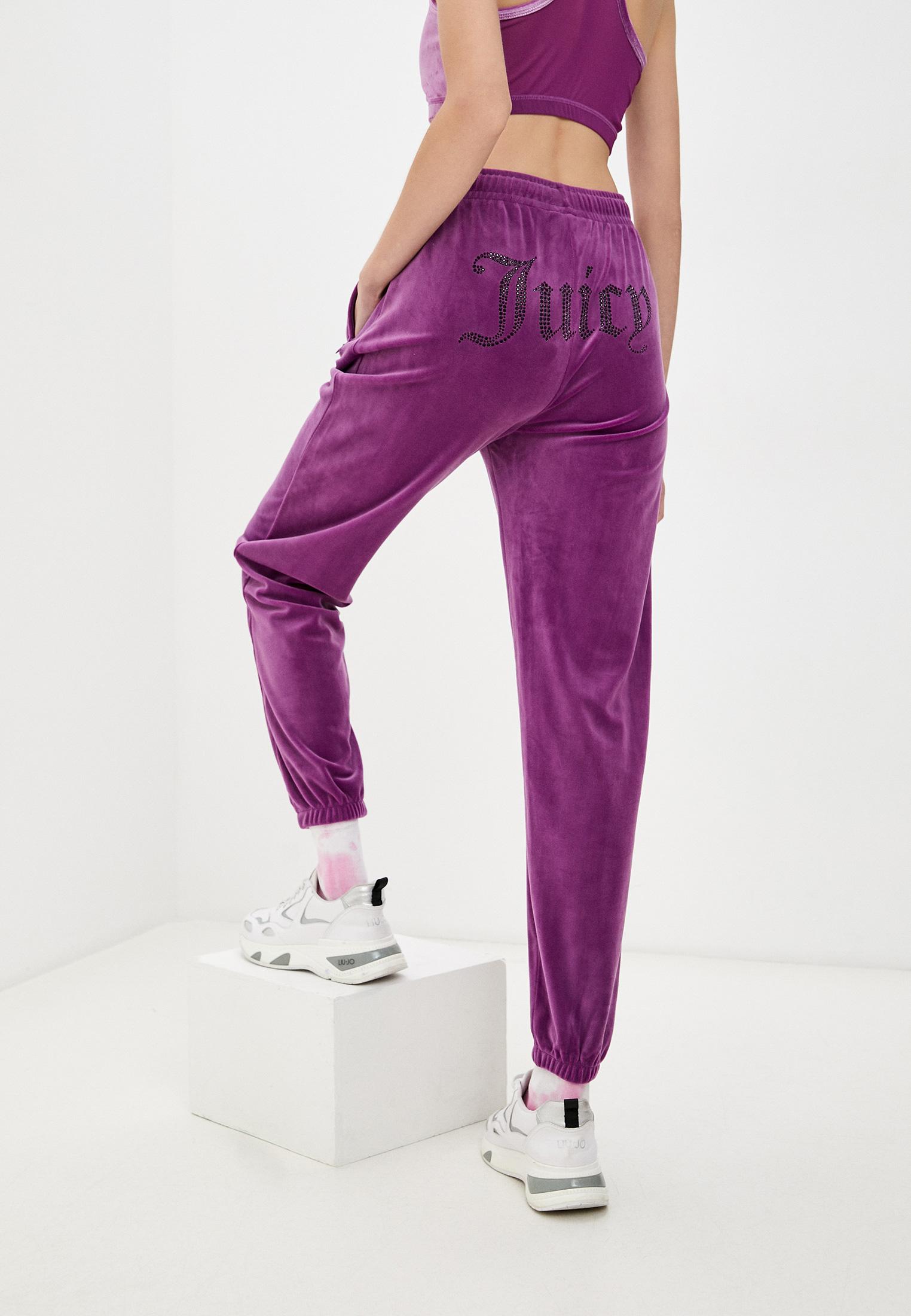 Женские спортивные брюки Juicy Couture (Джуси Кутюр) JCWB121093