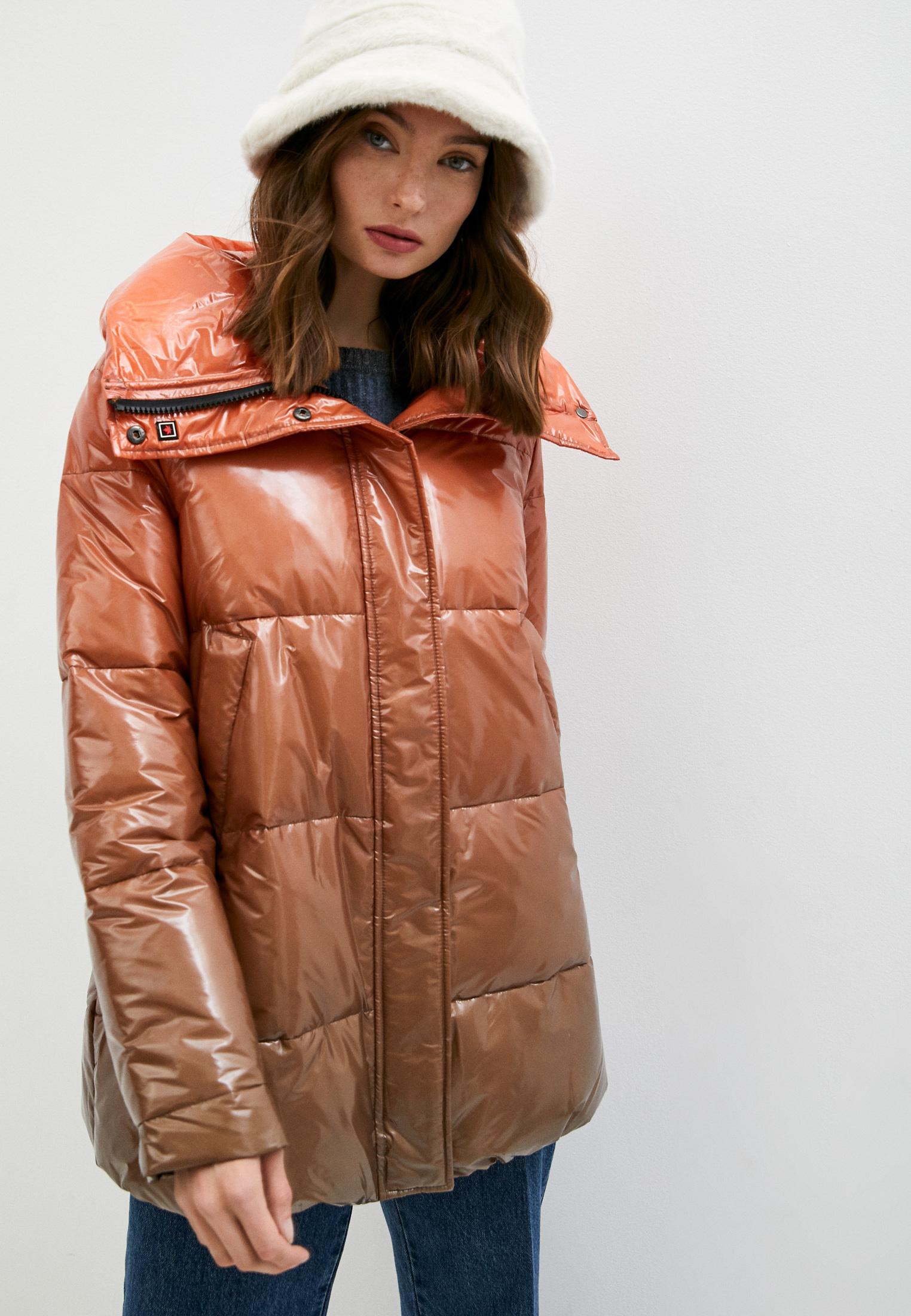 Утепленная куртка Canadian CNG221424WMPS: изображение 1