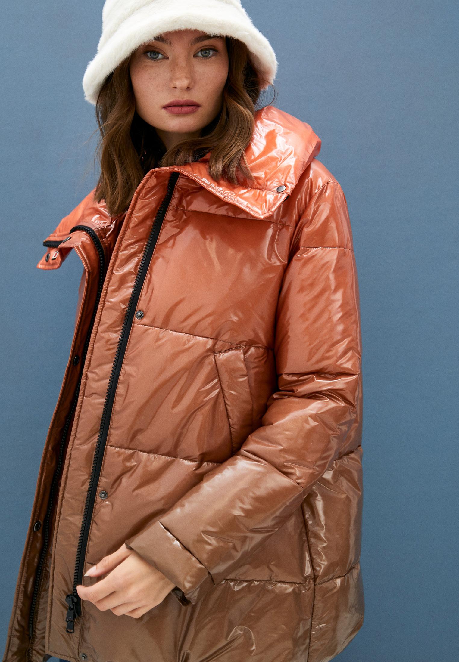 Утепленная куртка Canadian CNG221424WMPS: изображение 2
