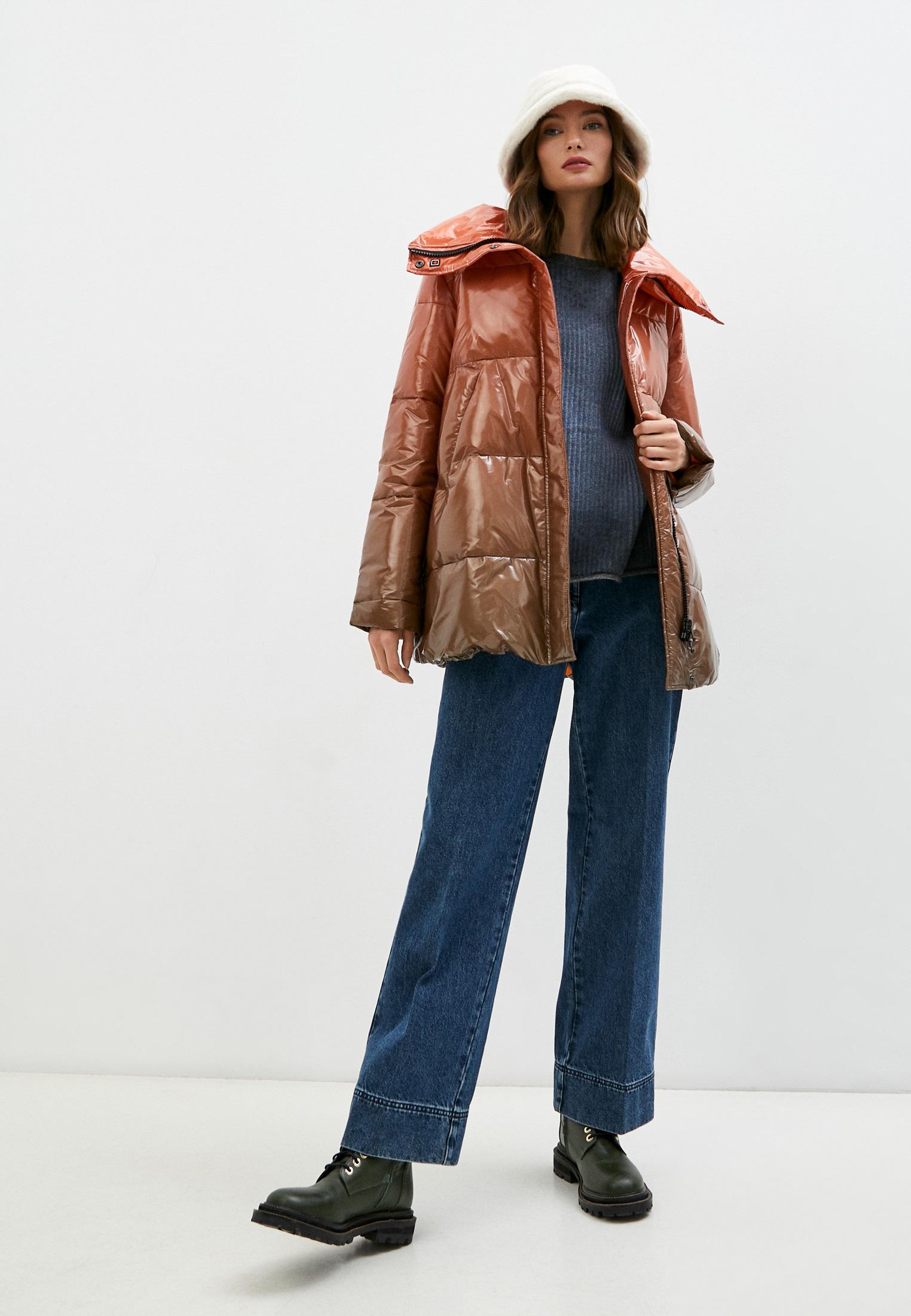 Утепленная куртка Canadian CNG221424WMPS: изображение 3