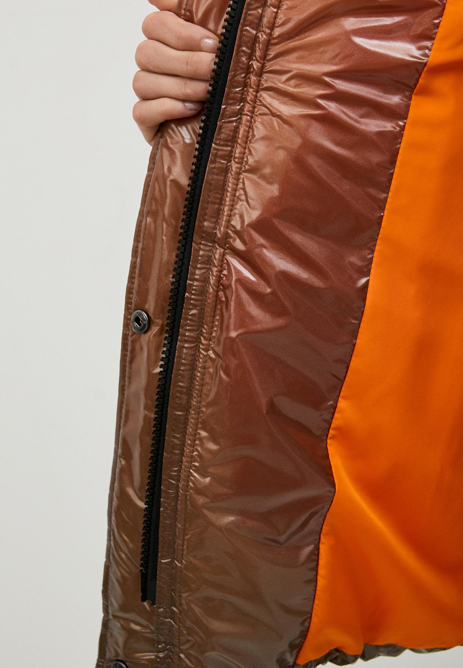 Утепленная куртка Canadian CNG221424WMPS: изображение 5