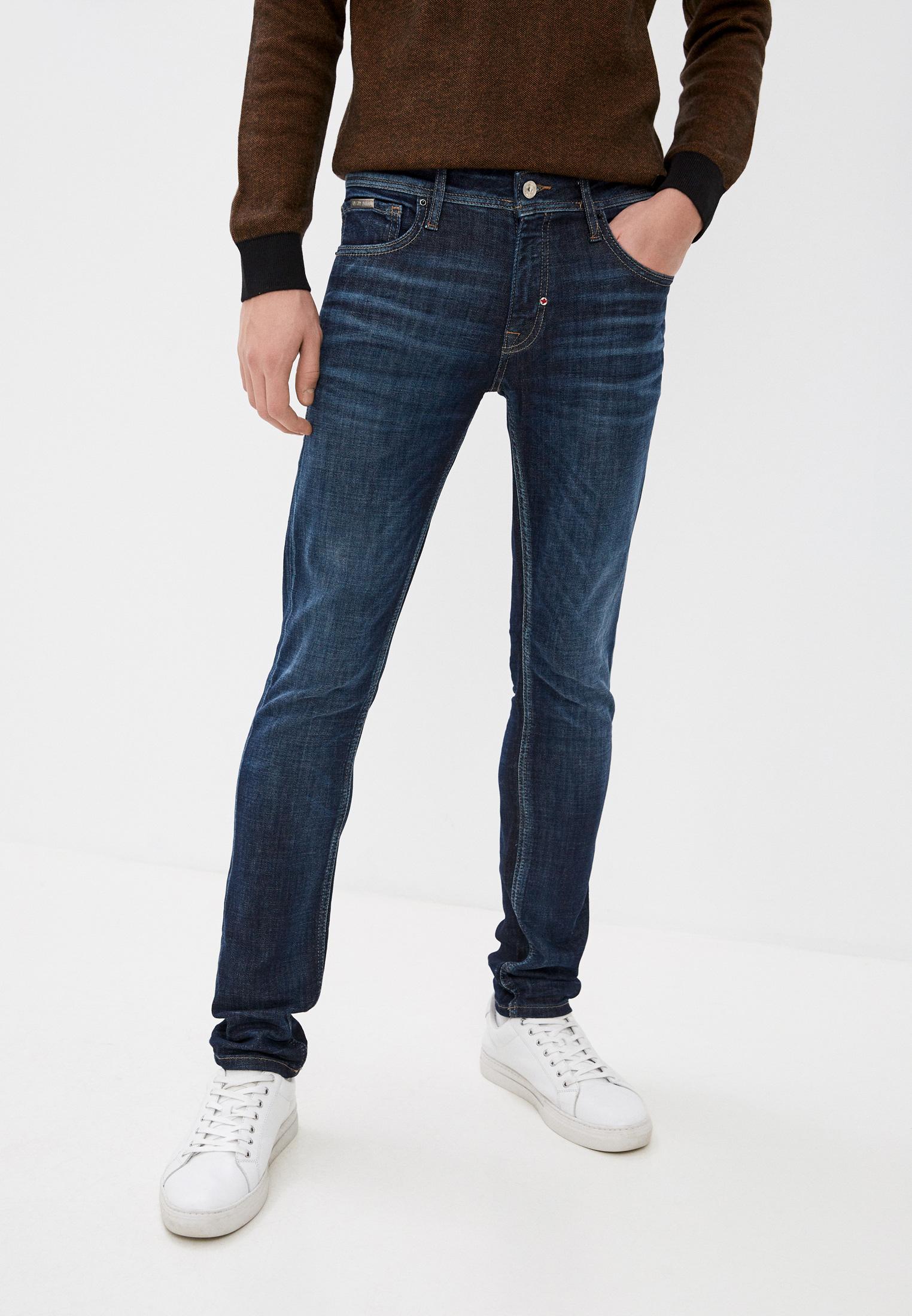 Зауженные джинсы Antony Morato MMDT00199FA750240