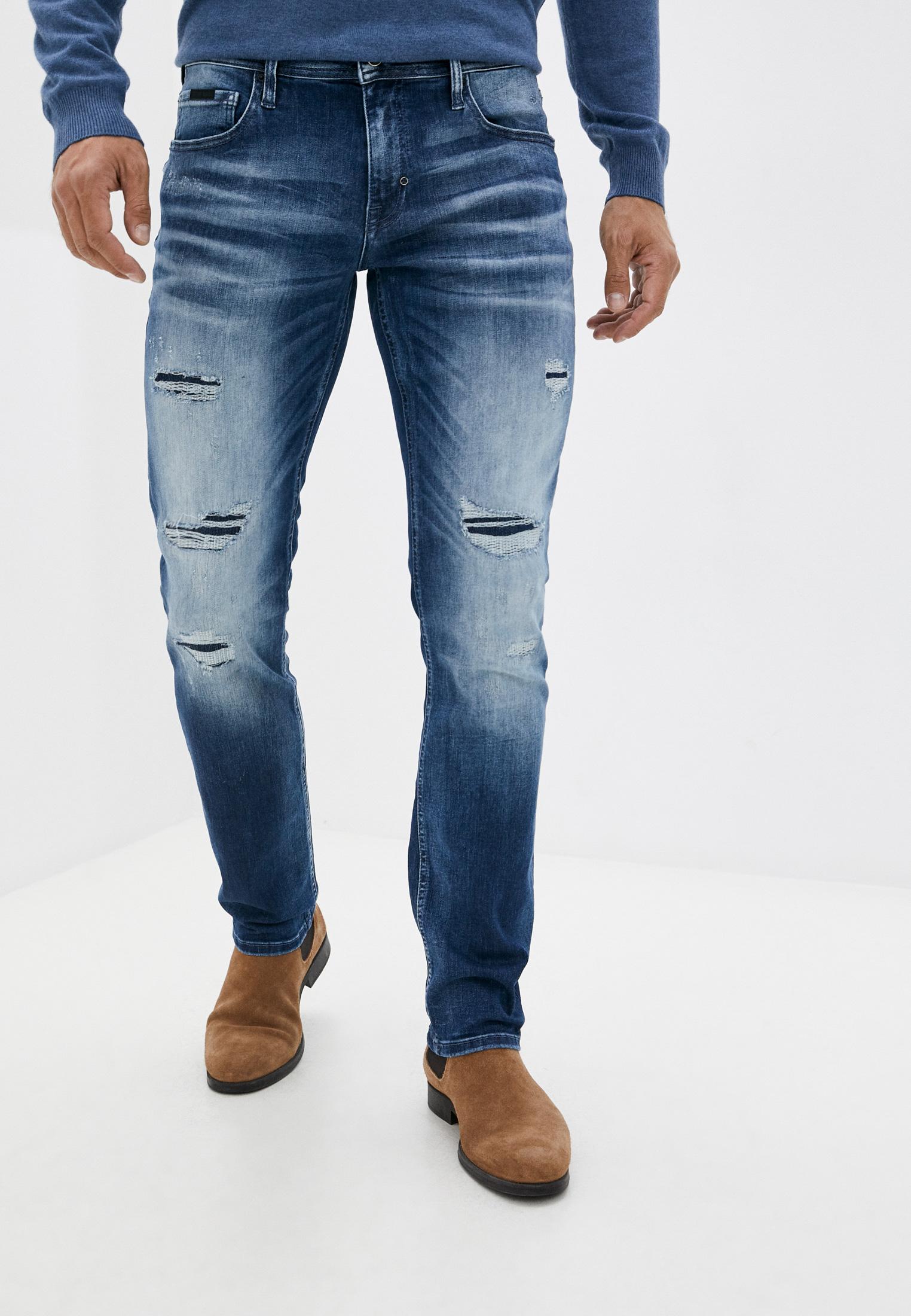 Зауженные джинсы Antony Morato Джинсы Antony Morato