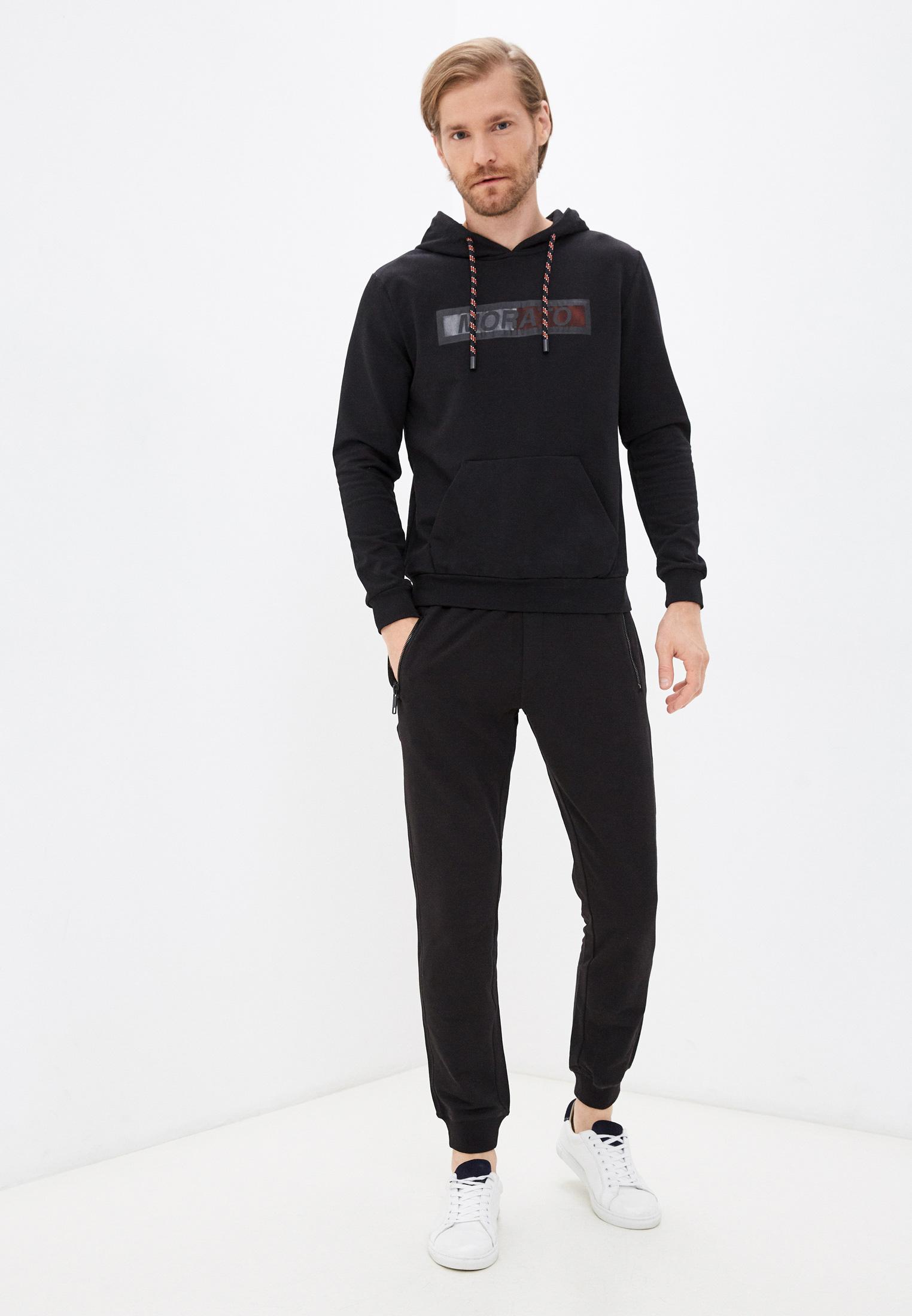 Мужские спортивные брюки Antony Morato MMFP00137FA150026: изображение 2