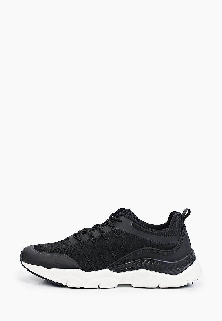 Мужские кроссовки Antony Morato MMFW01301LE500089