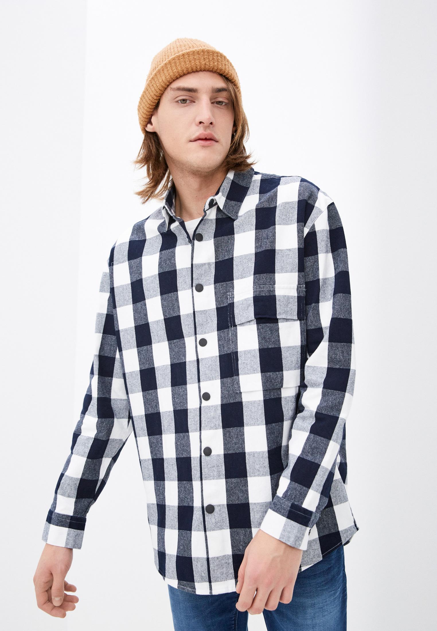 Рубашка с длинным рукавом Antony Morato MMSL00623FA410146