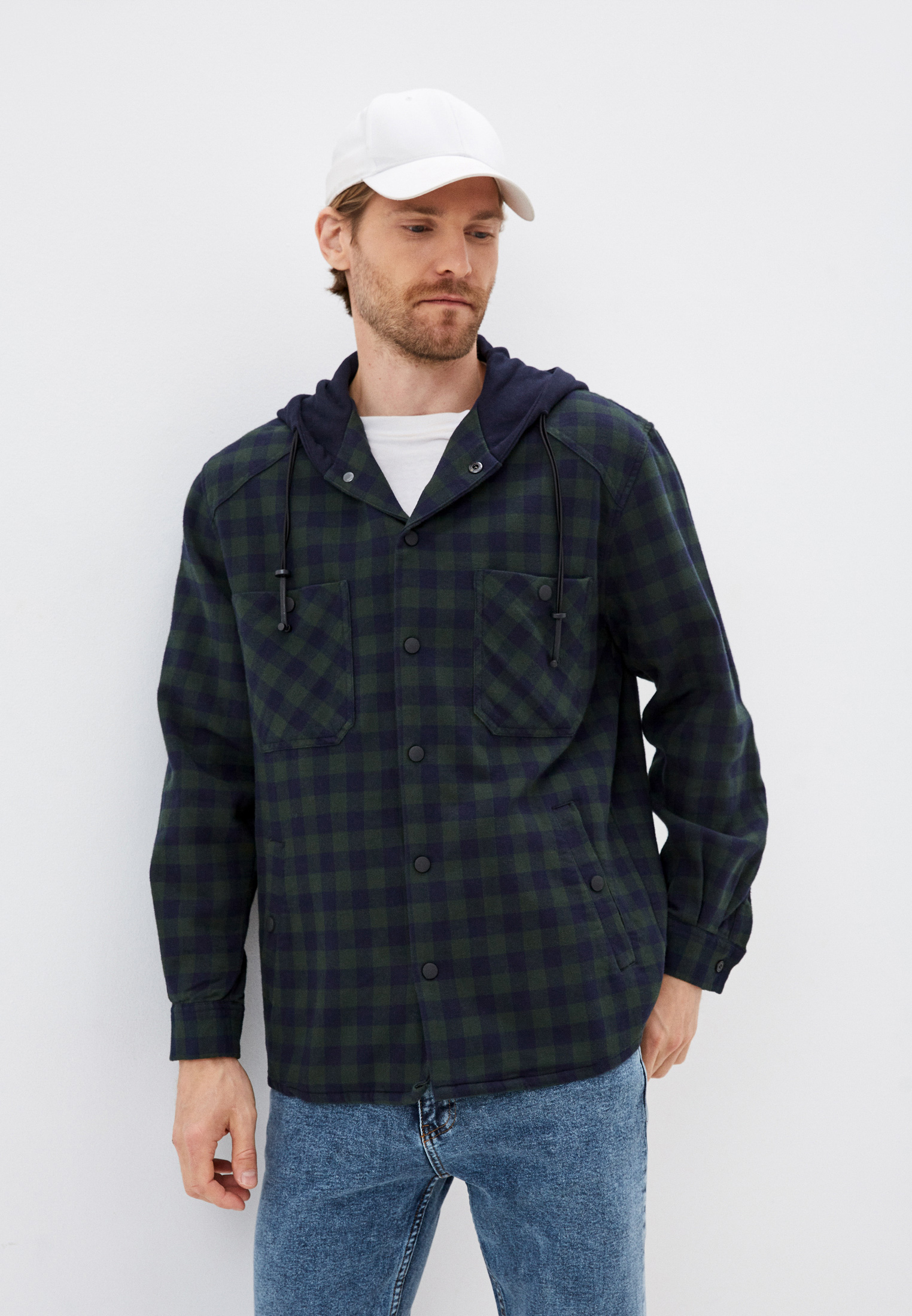 Утепленная куртка Antony Morato Куртка утепленная Antony Morato