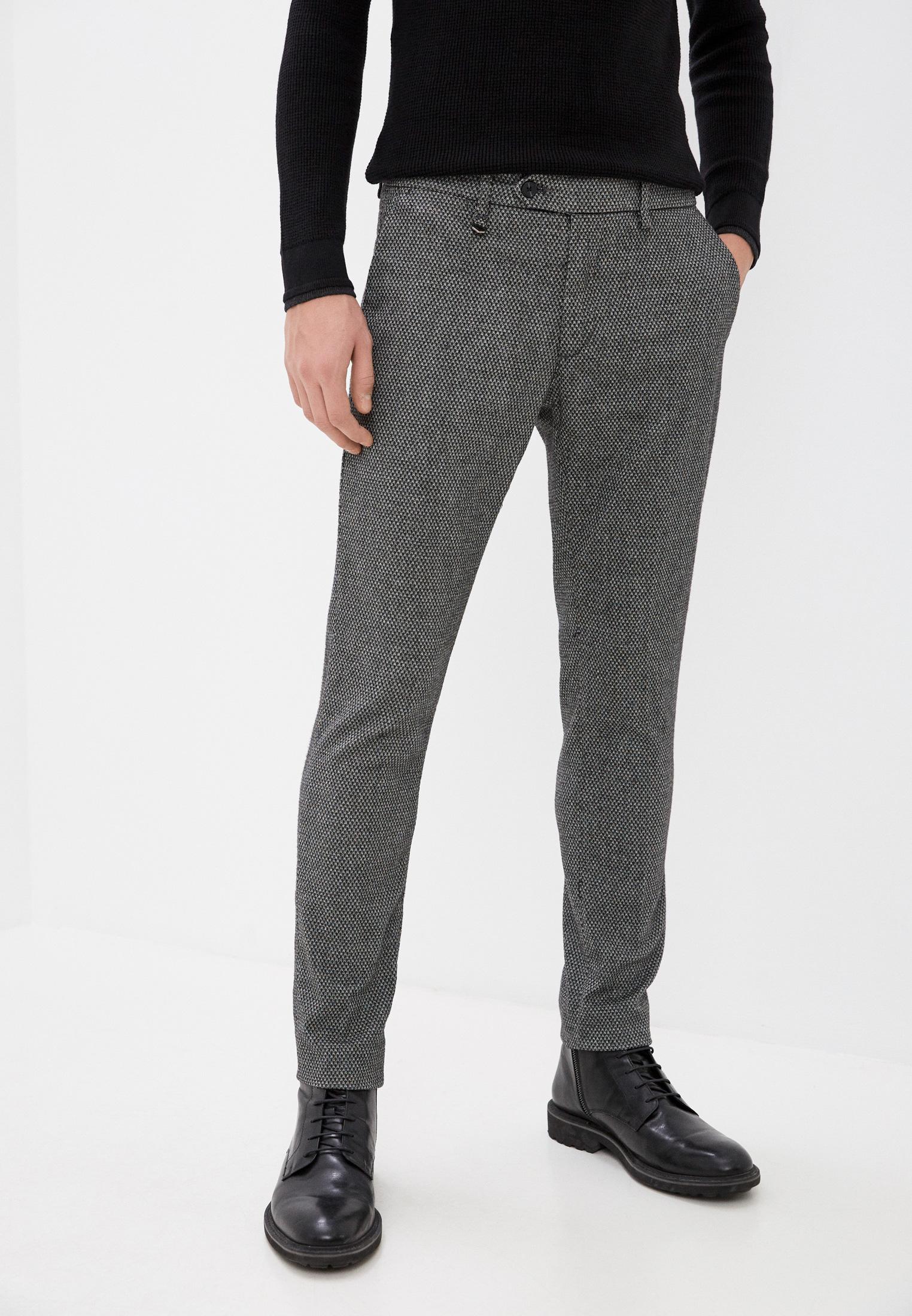 Мужские зауженные брюки Antony Morato MMTR00572FA850246