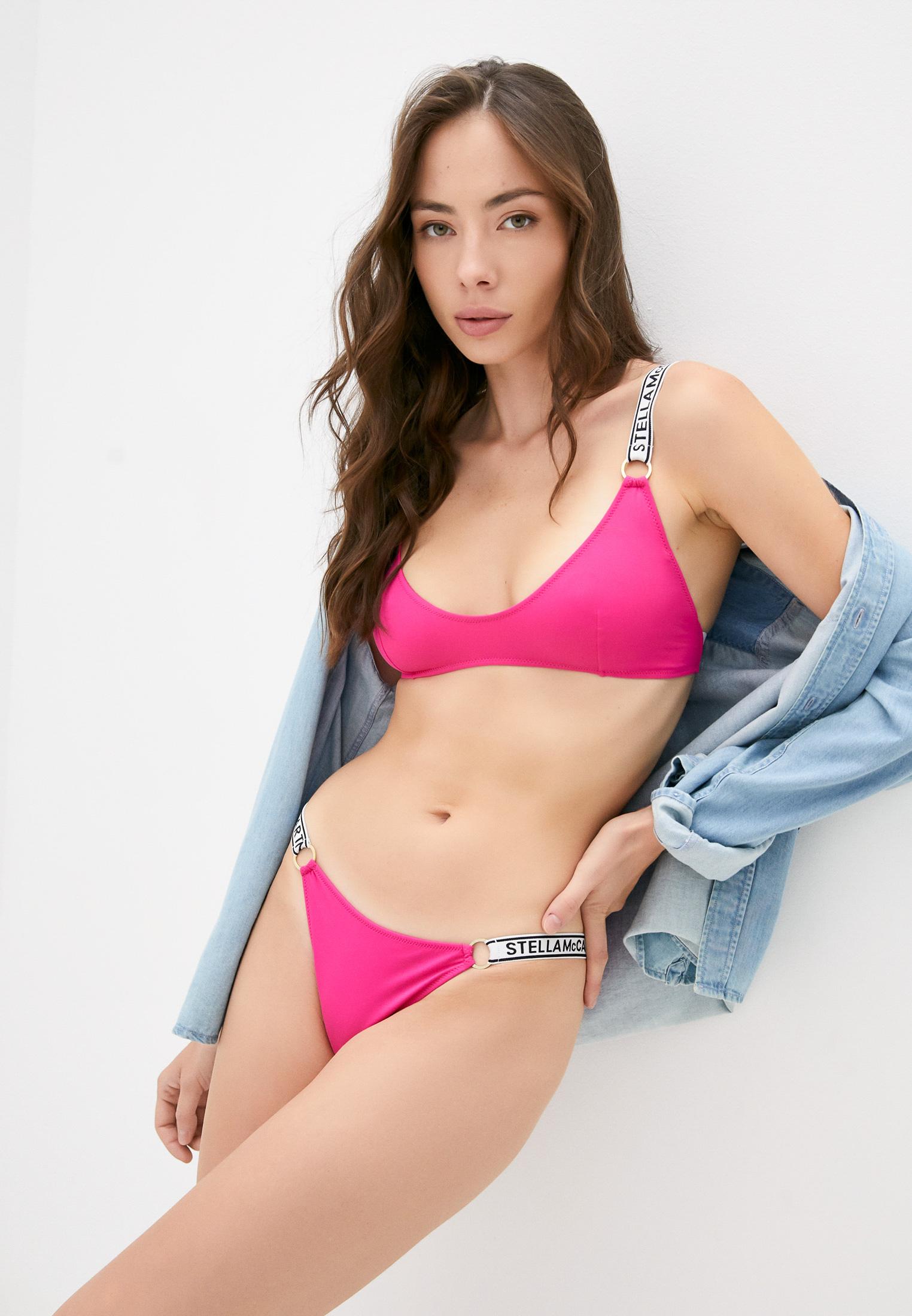 Женские трусы Stella McCartney Underwear S7B000990