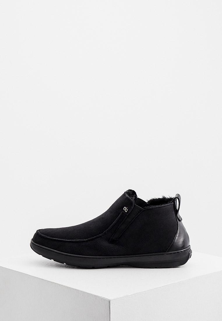 Мужские ботинки Aldo Brue AB3013.MVL.S.T