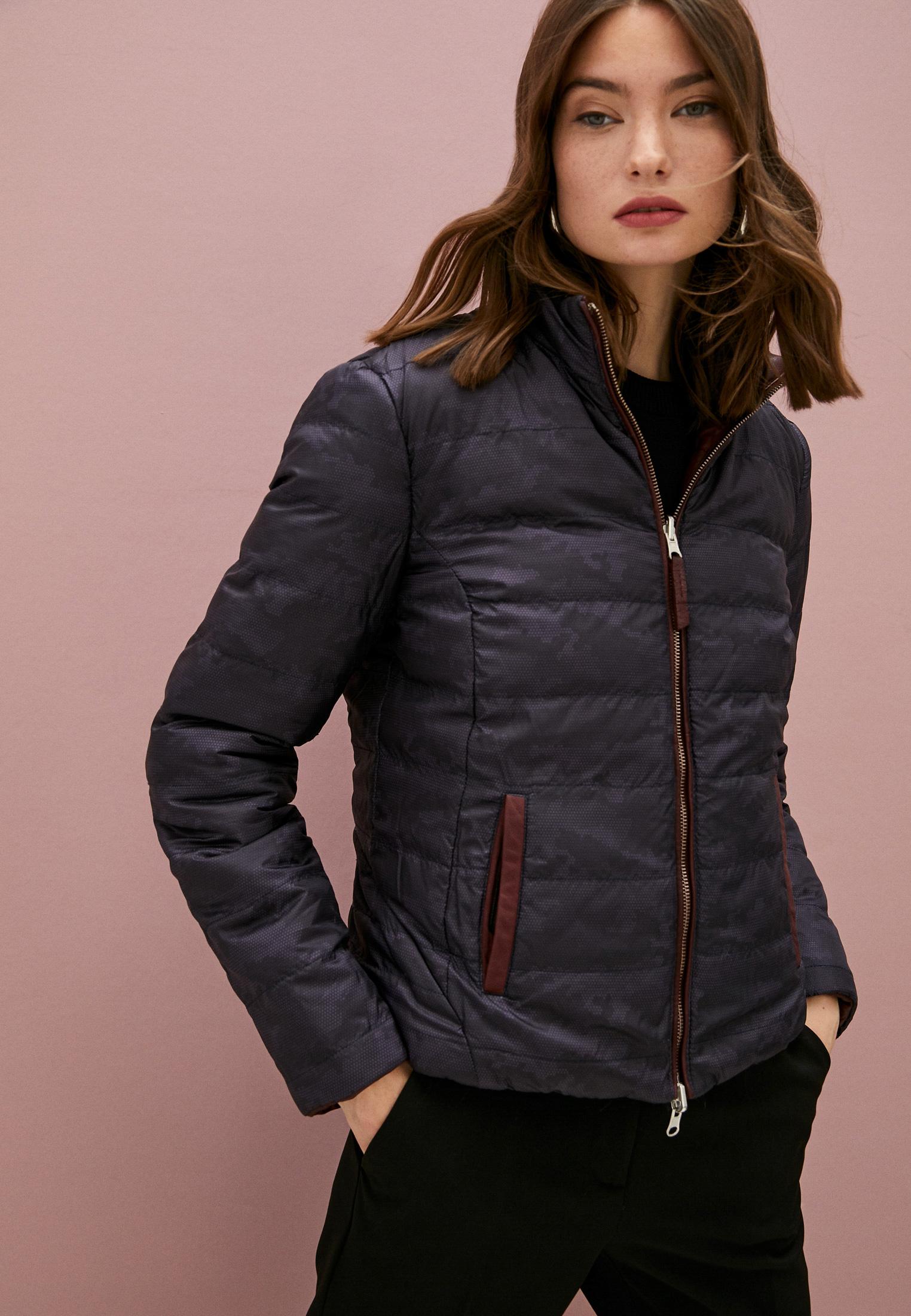 Кожаная куртка Blouson 502: изображение 2