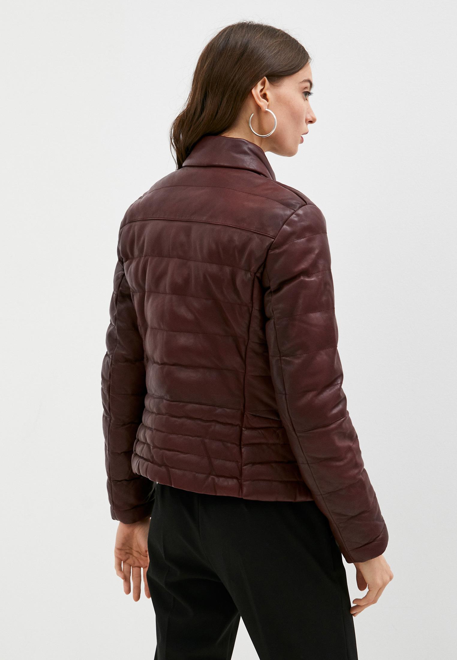 Кожаная куртка Blouson 502: изображение 4