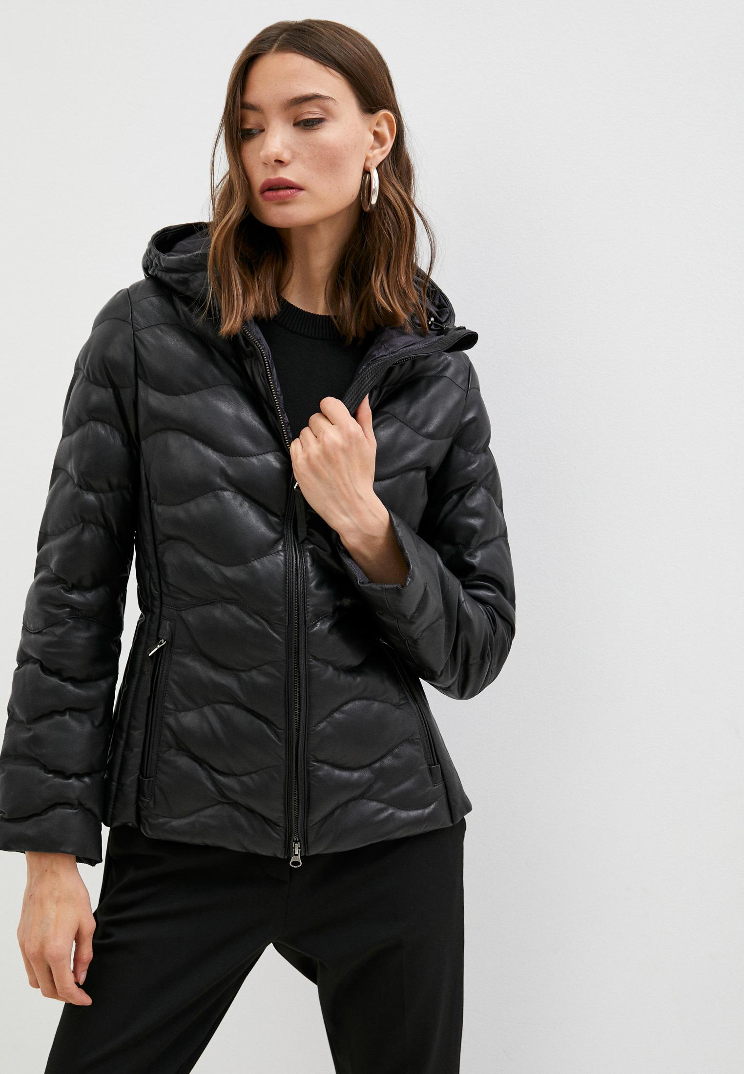 Кожаная куртка Blouson 503: изображение 1