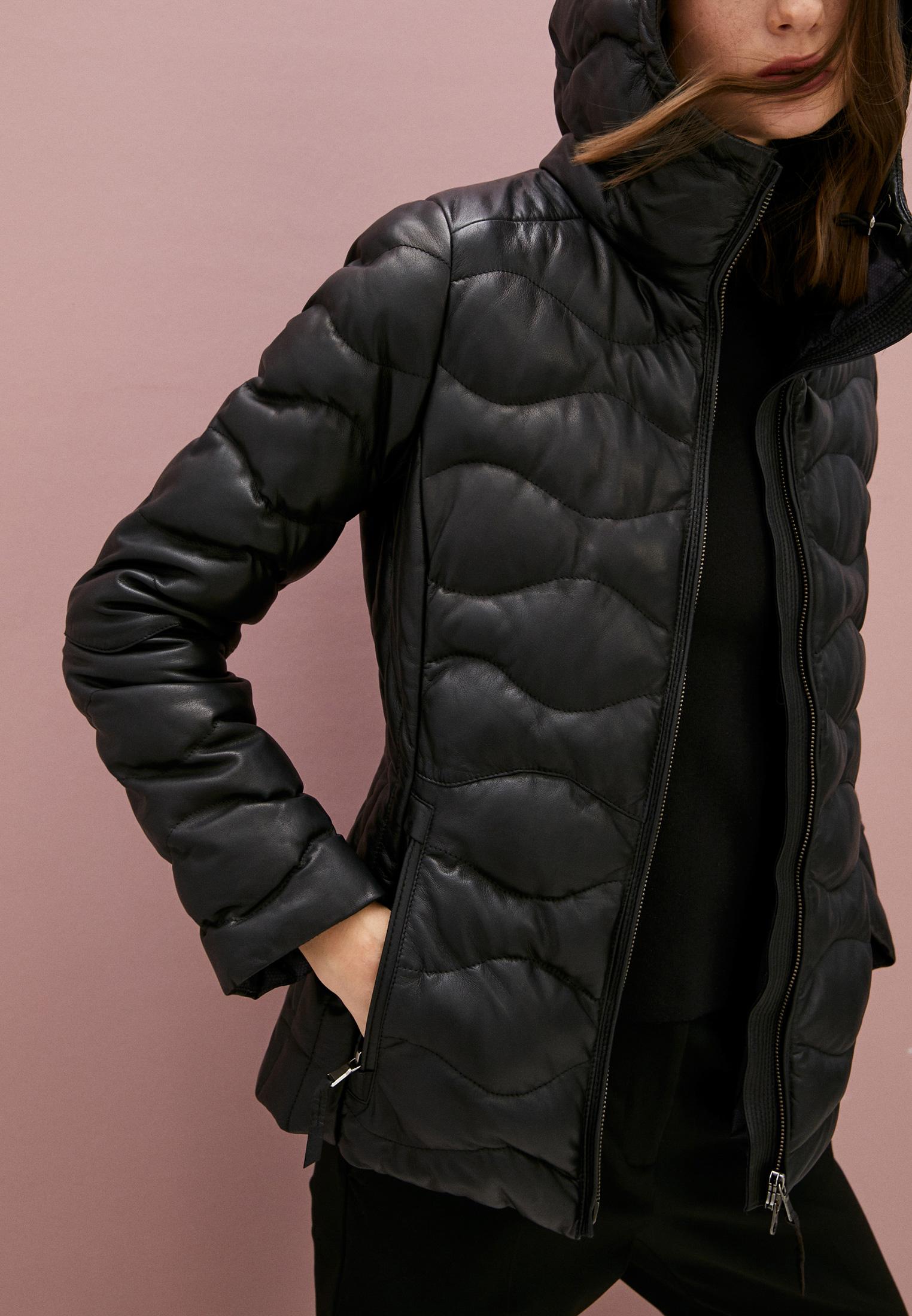 Кожаная куртка Blouson 503: изображение 2