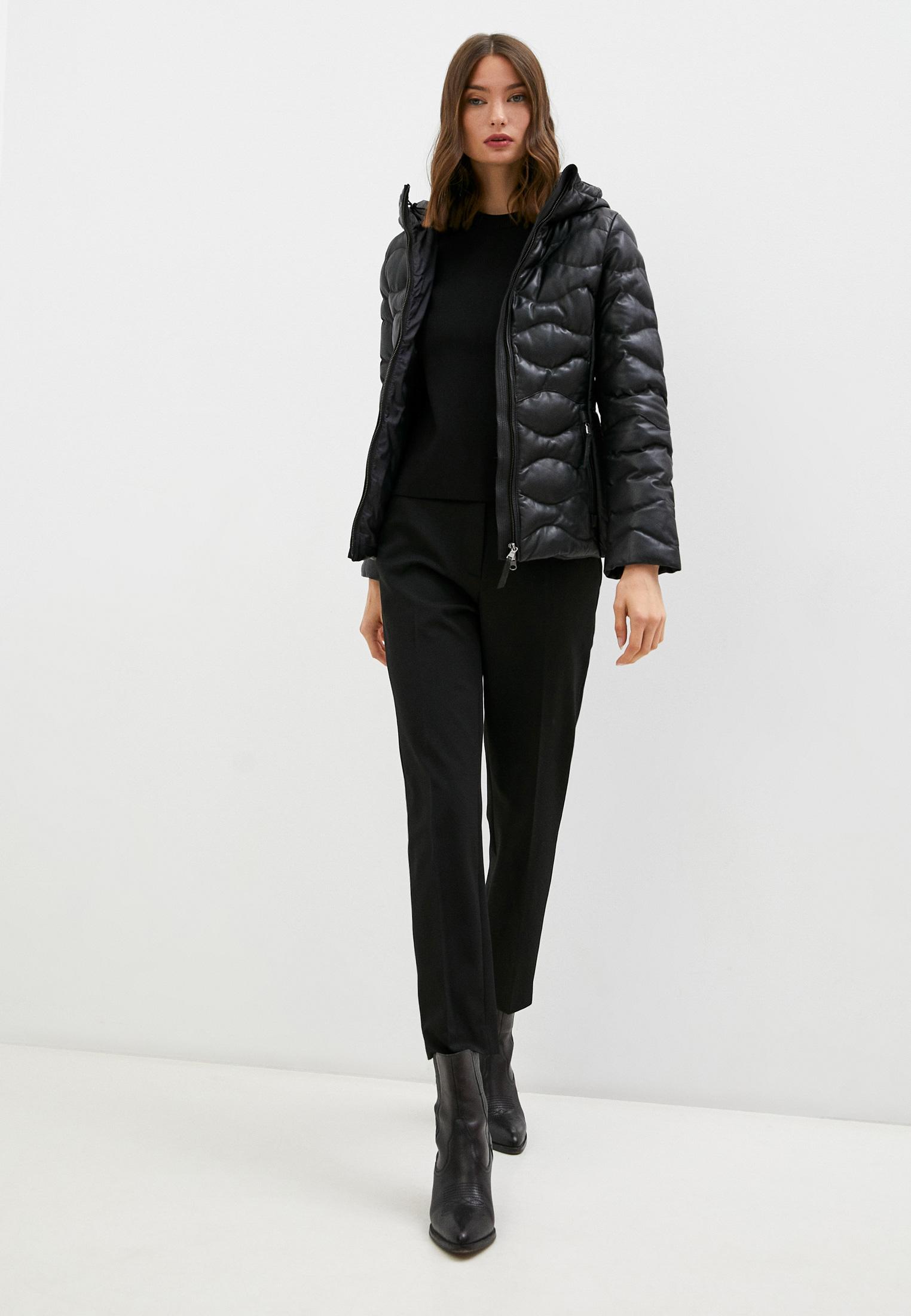 Кожаная куртка Blouson 503: изображение 3
