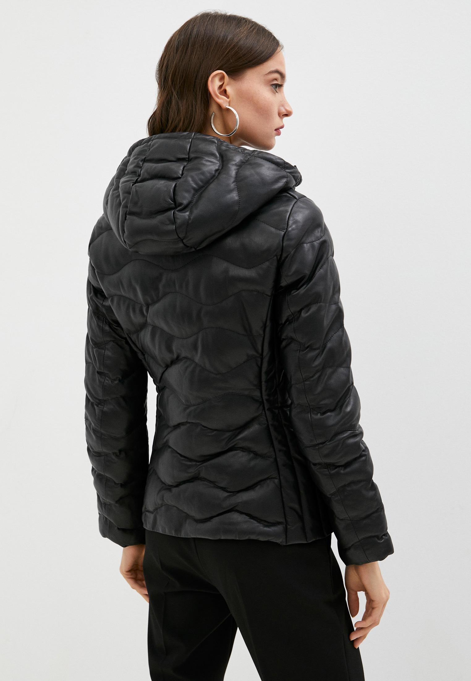 Кожаная куртка Blouson 503: изображение 4